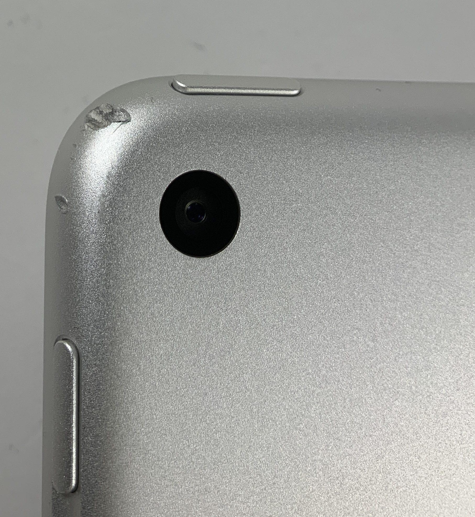 iPad Air 3 Wi-Fi + Cellular 64GB, 64GB, Silver, bild 3
