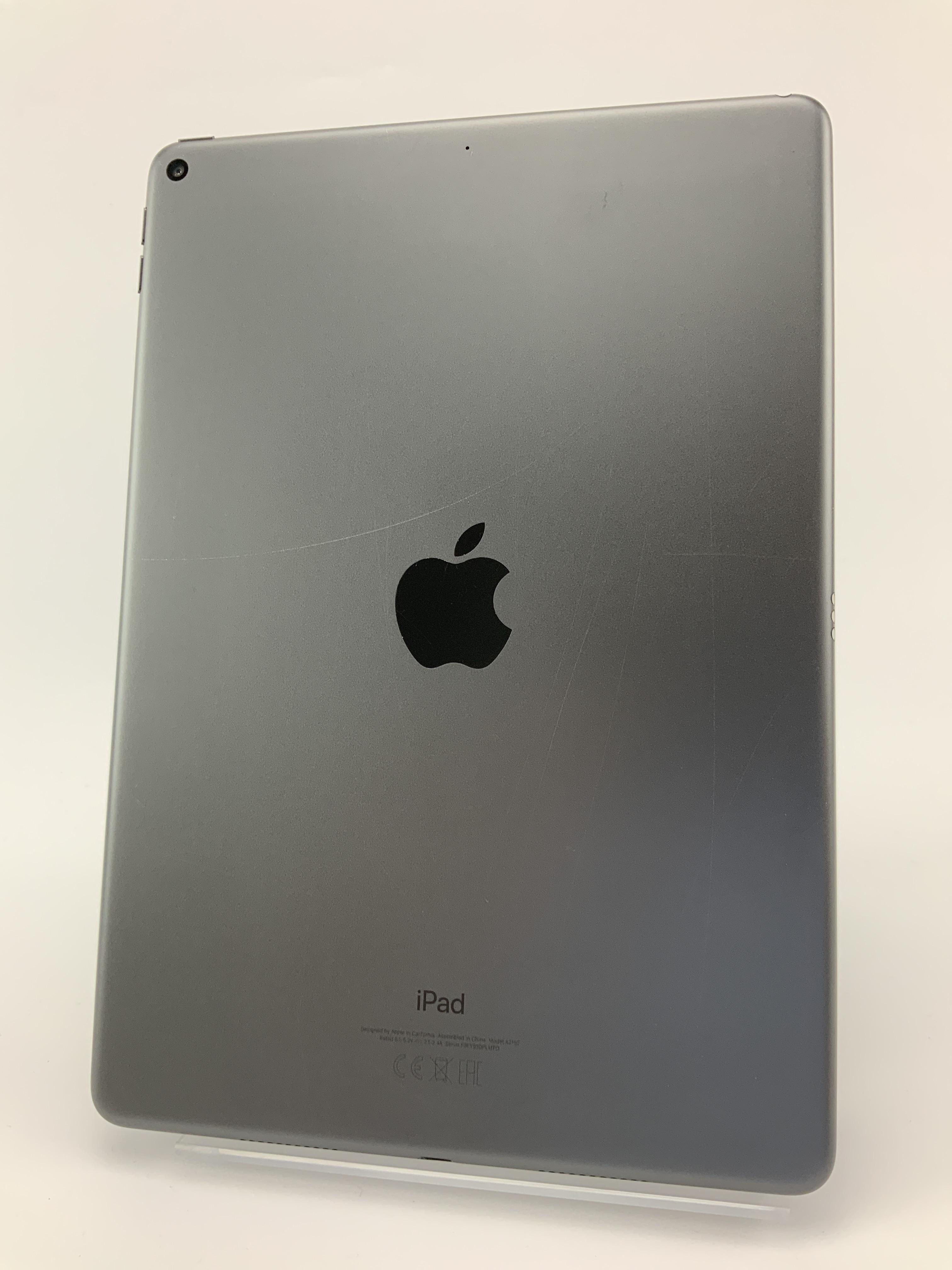 iPad Air 3 Wi-Fi 64GB, 64GB, Space Gray, Kuva 2