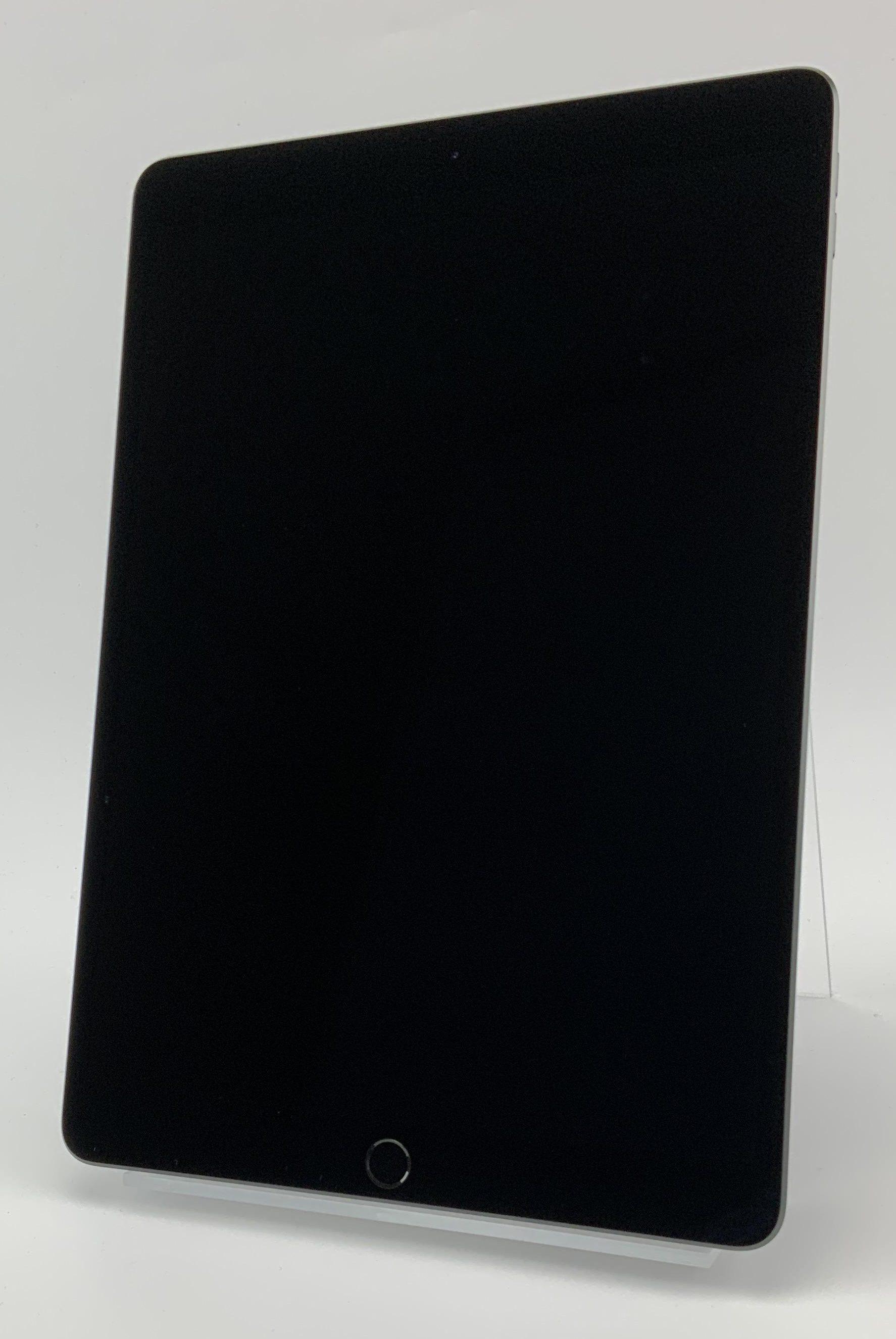 iPad Air 3 Wi-Fi 64GB, 64GB, Space Gray, Kuva 1