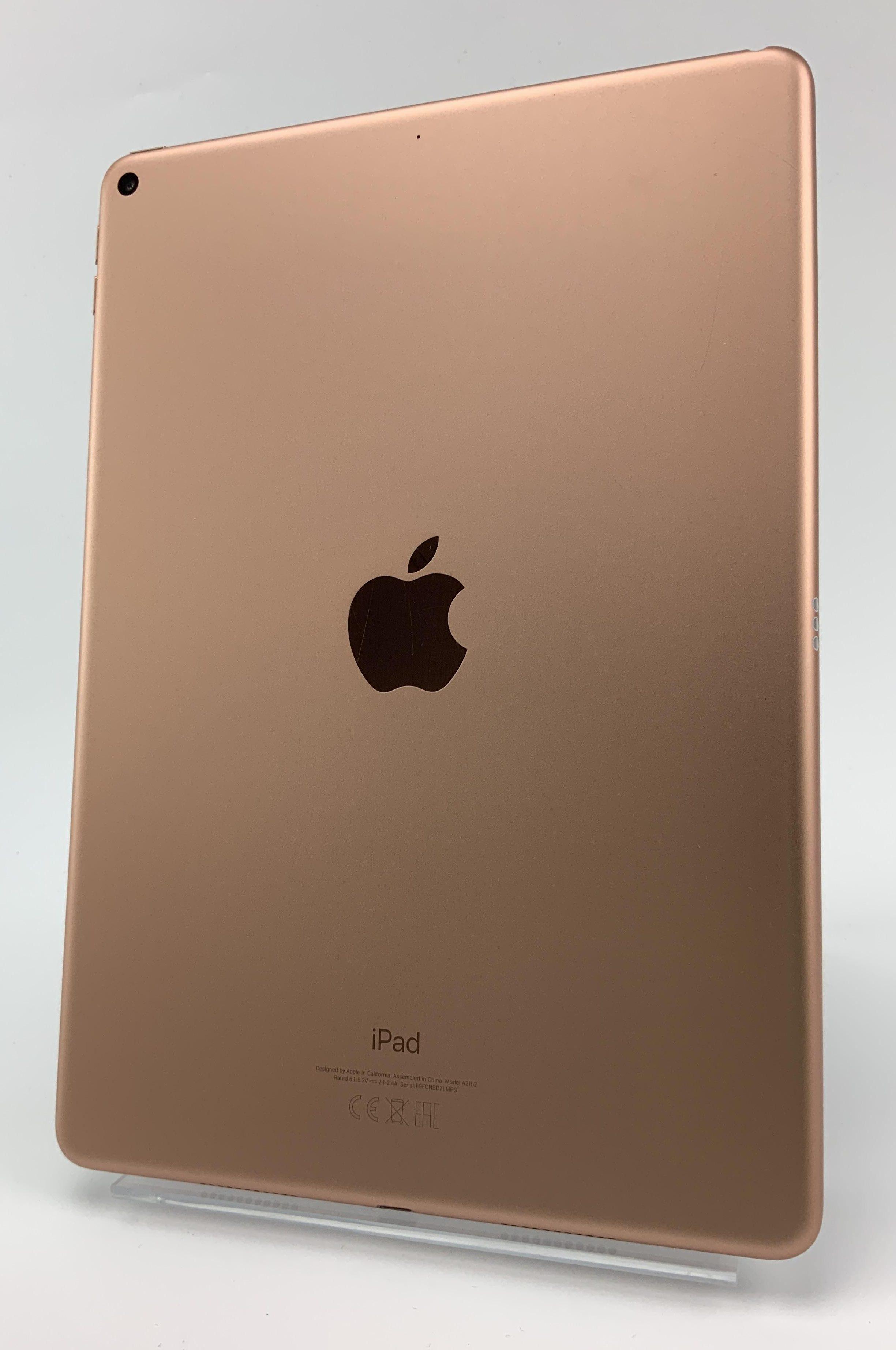 iPad Air 3 Wi-Fi 64GB, 64GB, Gold, bild 2