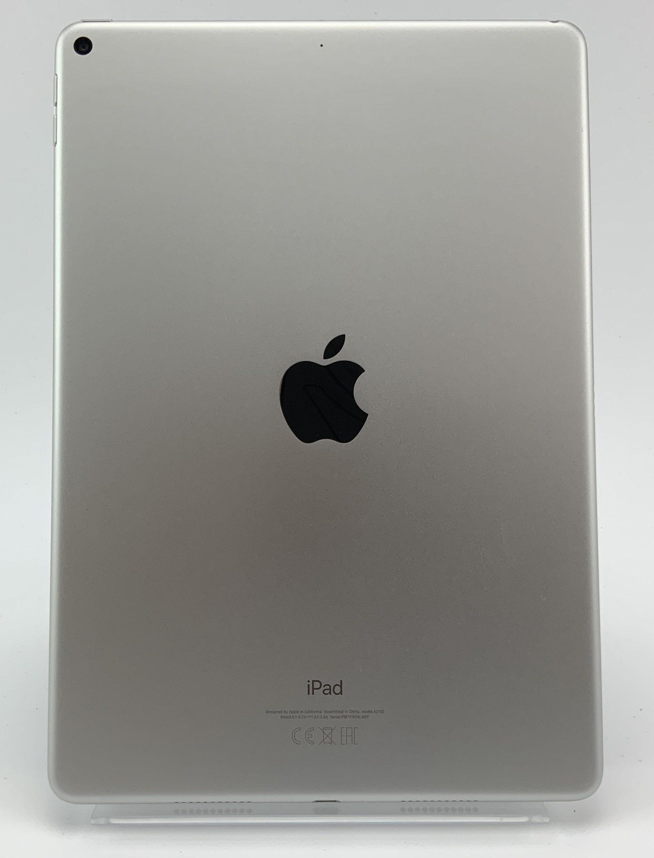 iPad Air 3 Wi-Fi 64GB, 64GB, Silver, Bild 2