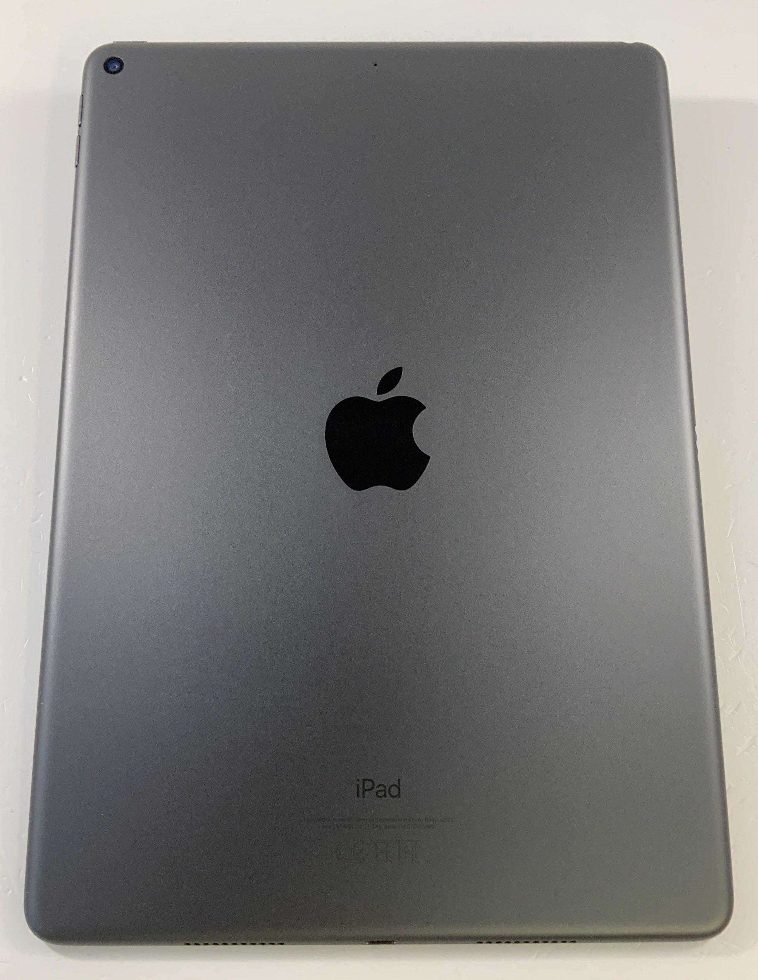 iPad Air 3 Wi-Fi 64GB, 64GB, Space Gray, obraz 2