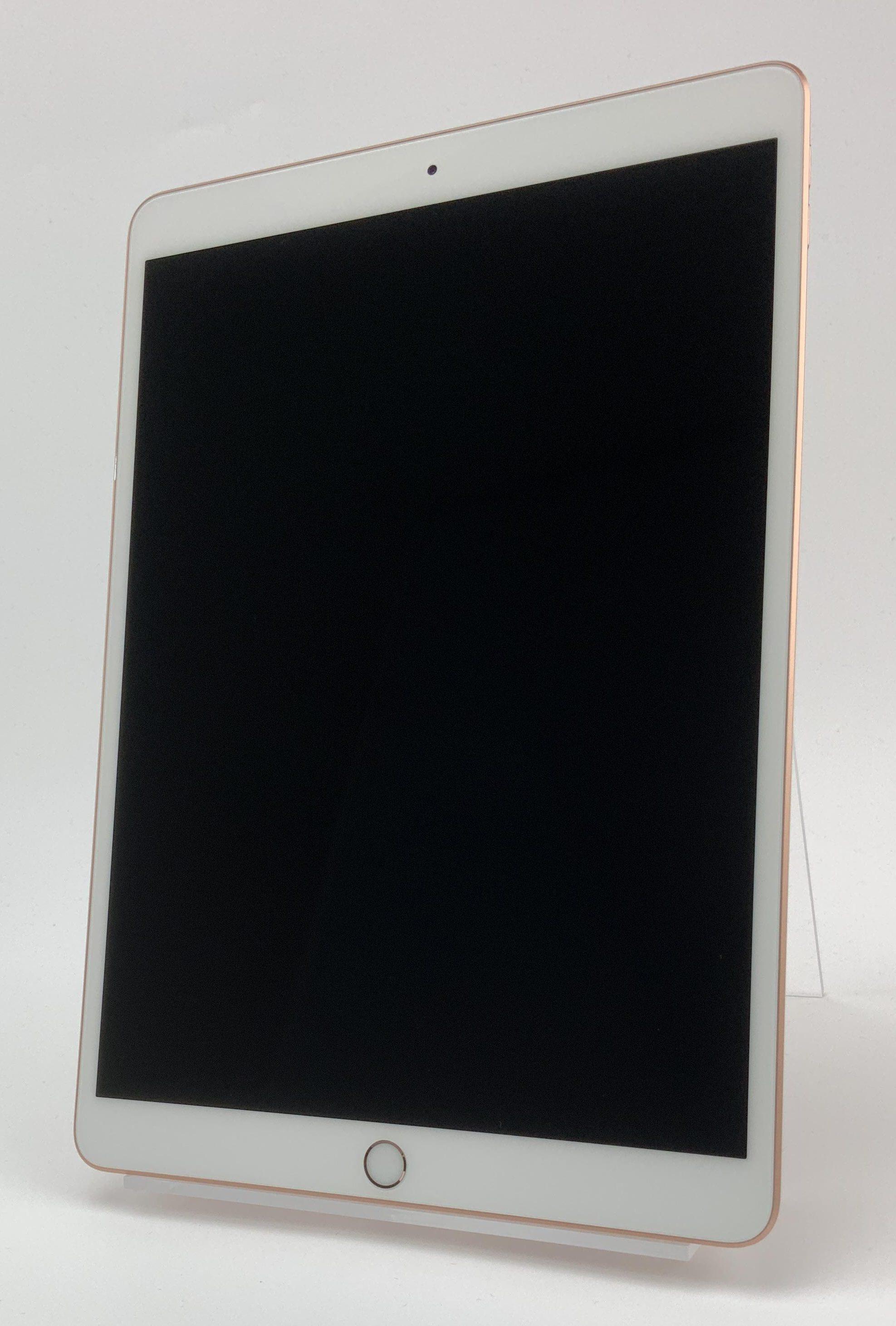 iPad Air 3 Wi-Fi 64GB, 64GB, Gold, bild 1