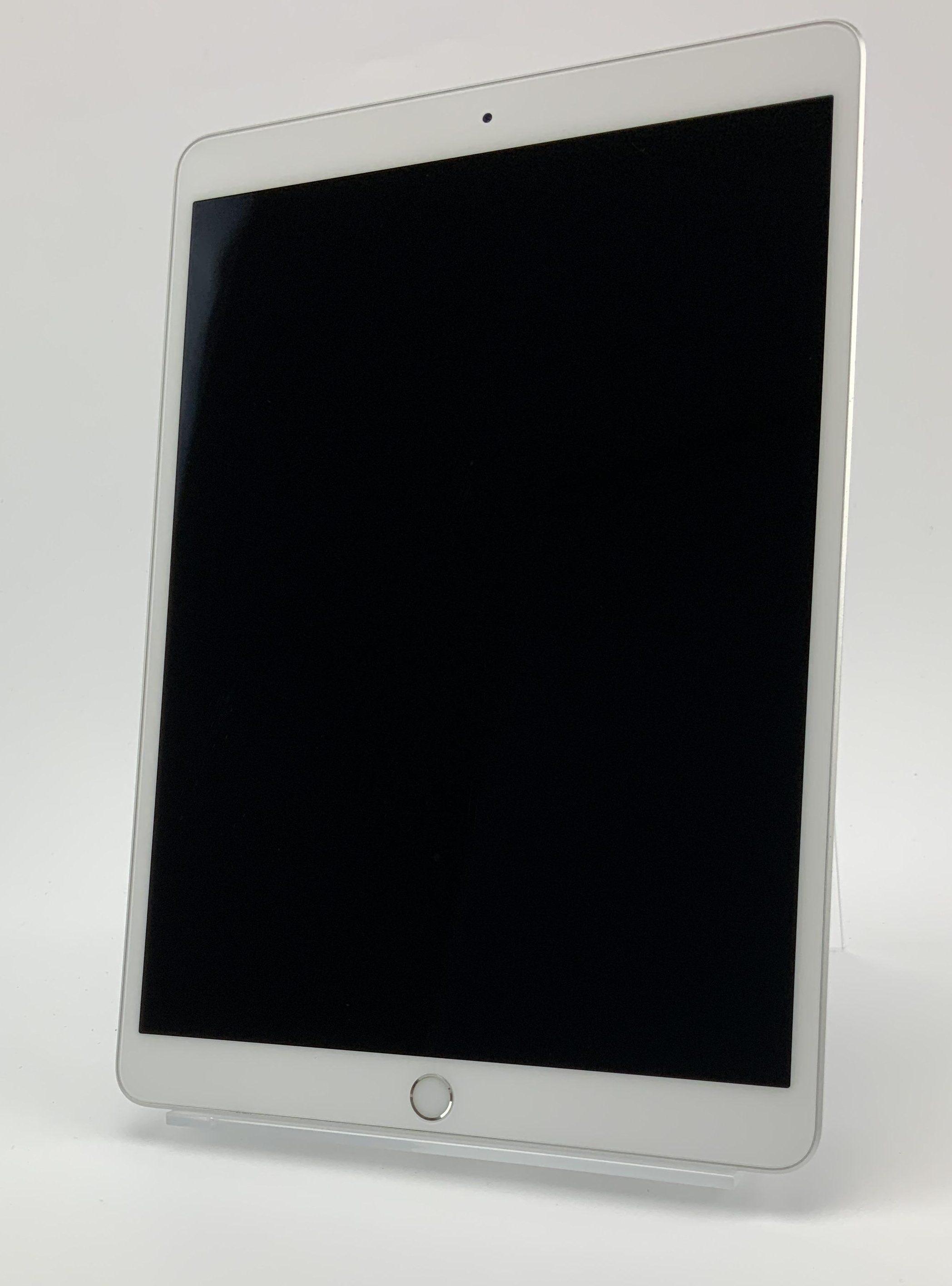 iPad Air 3 Wi-Fi 64GB, 64GB, Silver, image 1