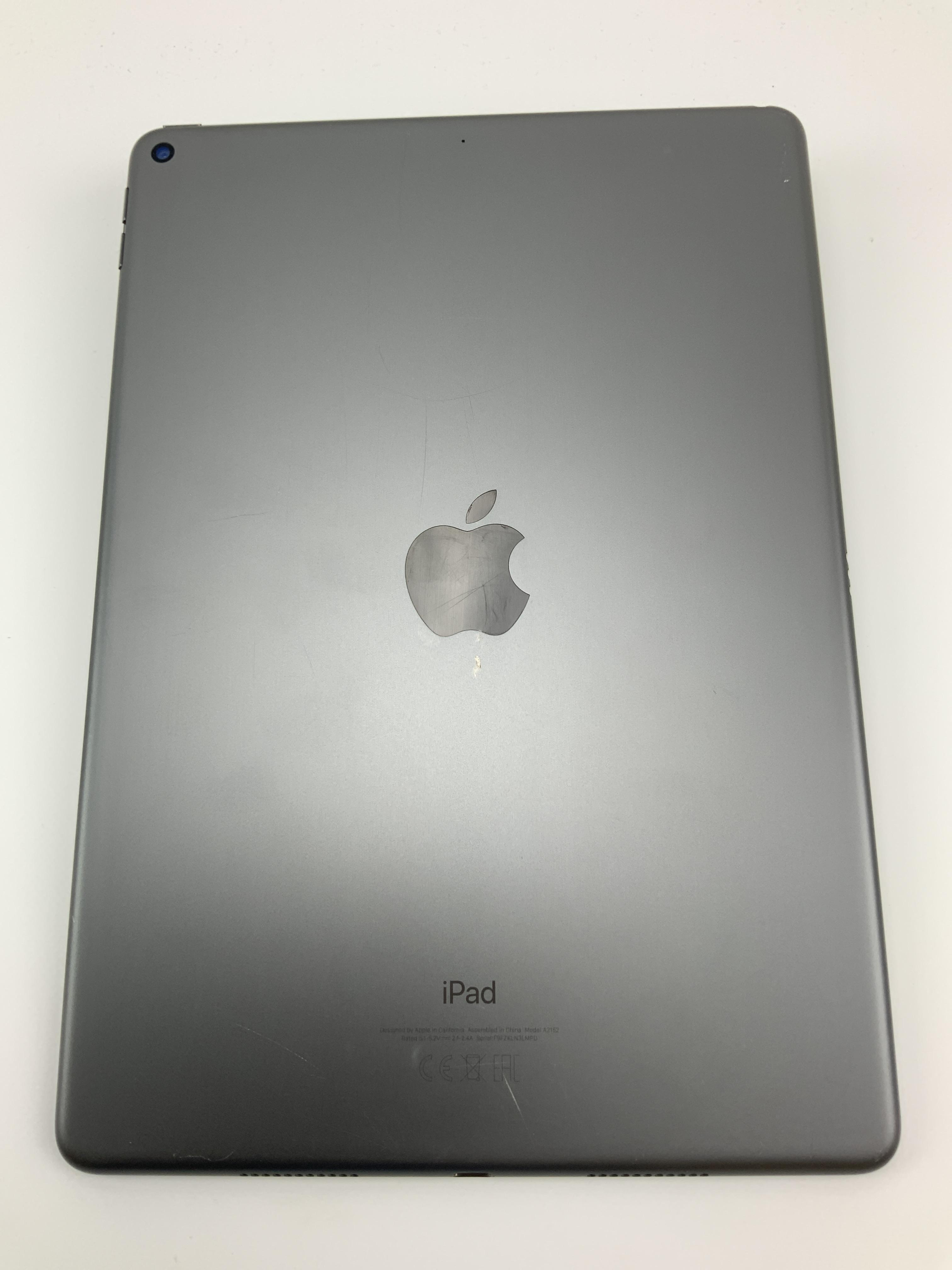 iPad Air 3 Wi-Fi 64GB, 64GB, Space Gray, Bild 3