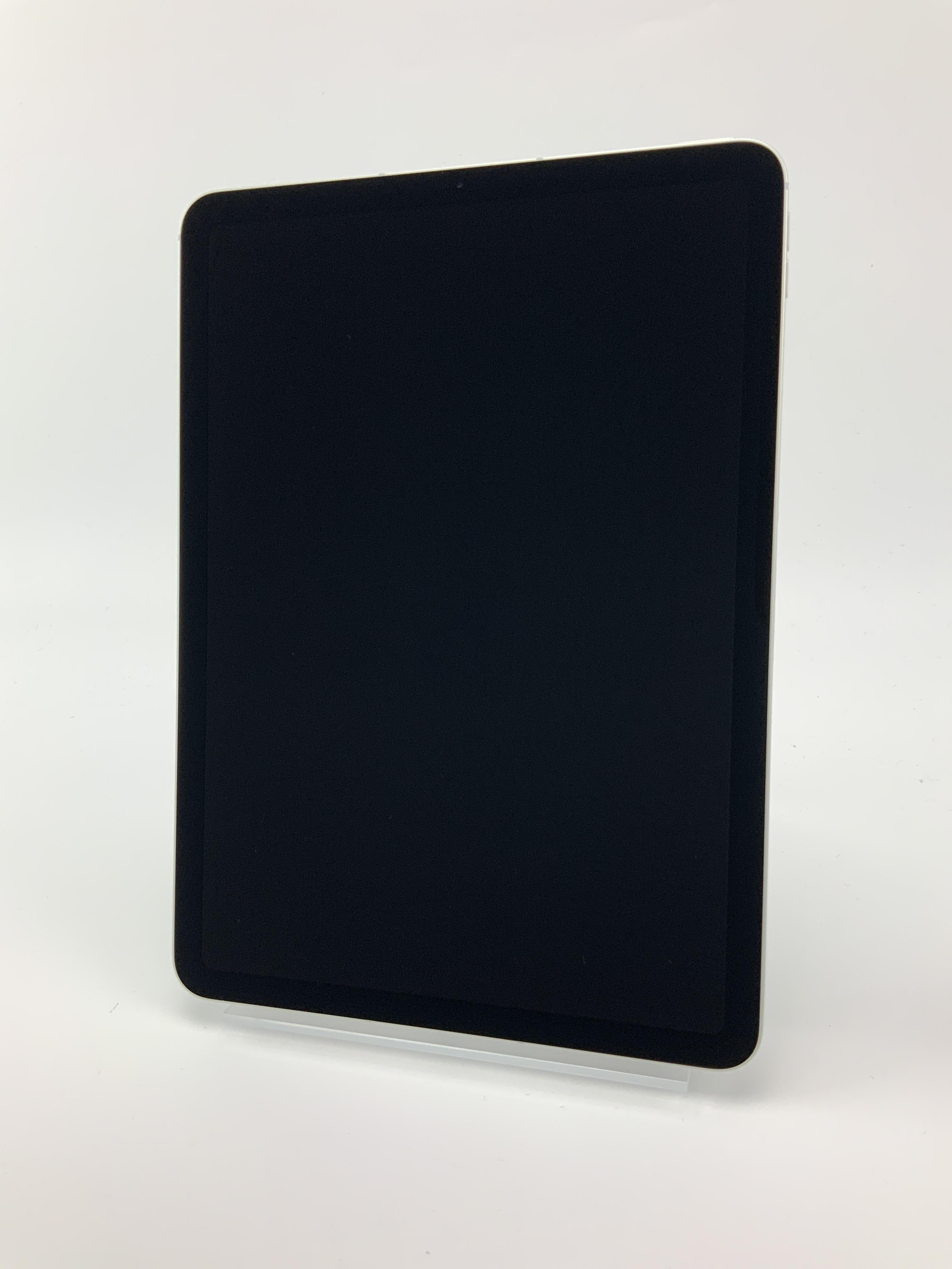 iPad Air 4 Wi-Fi + Cellular 64GB, 64GB, Silver, Bild 1