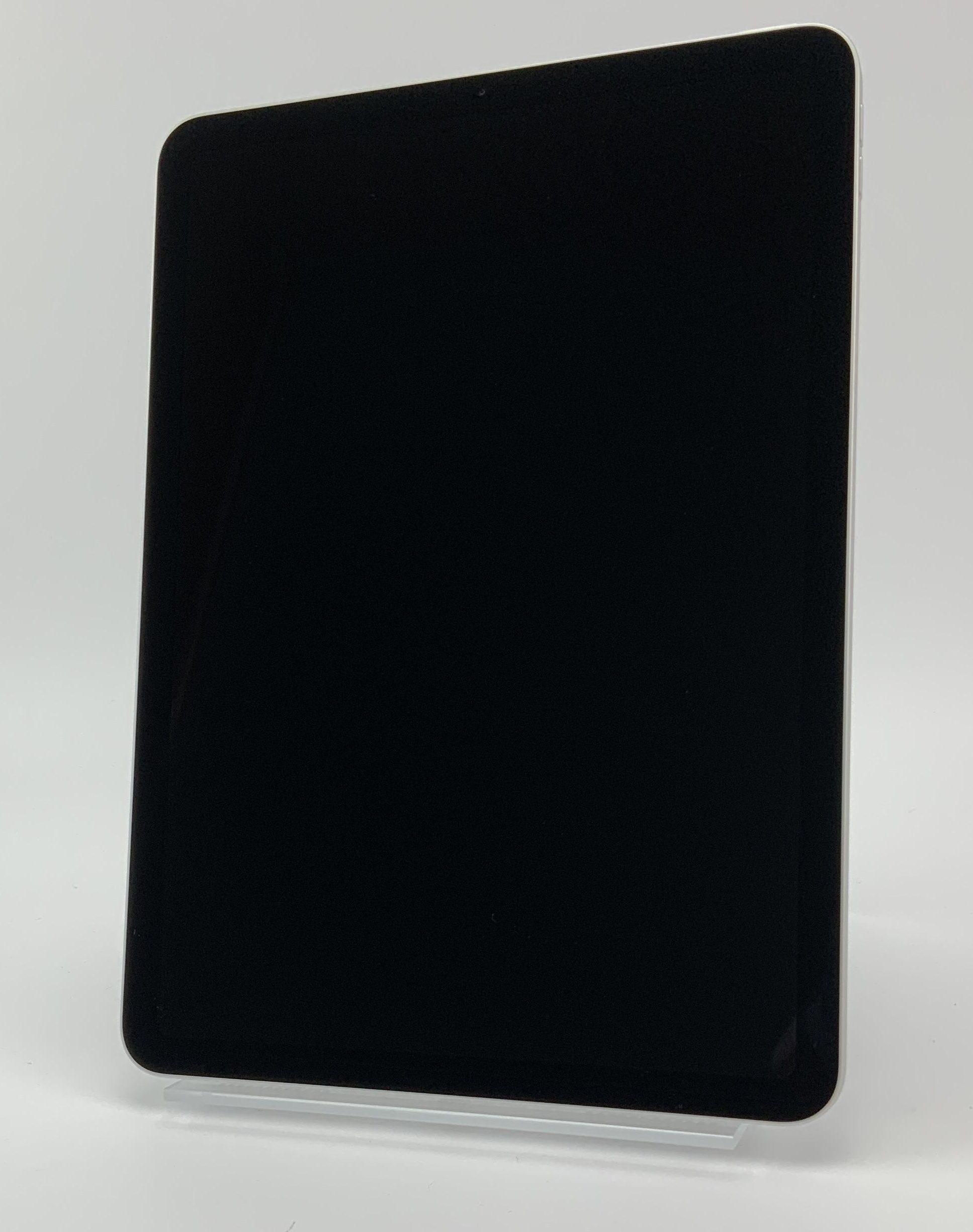 iPad Air 4 Wi-Fi 256GB, 256GB, Silver, obraz 1