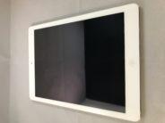 iPad Air Wi-Fi 32GB, 32GB, SILVER