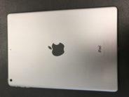 iPad Air (Wi-Fi), 32GB, Gray, Produktens ålder: 35 månader, image 3