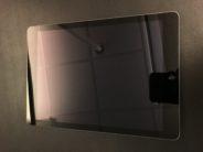 iPad Air (Wi-Fi), 32GB, Gray, Produktens ålder: 35 månader, image 2