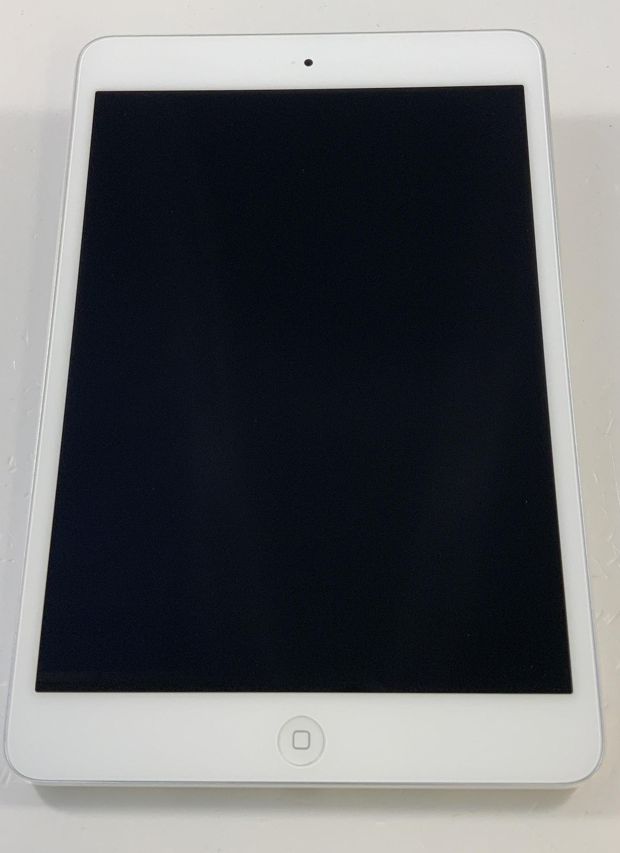 iPad mini 2 Wi-Fi 32GB, 32GB, Silver, bild 1