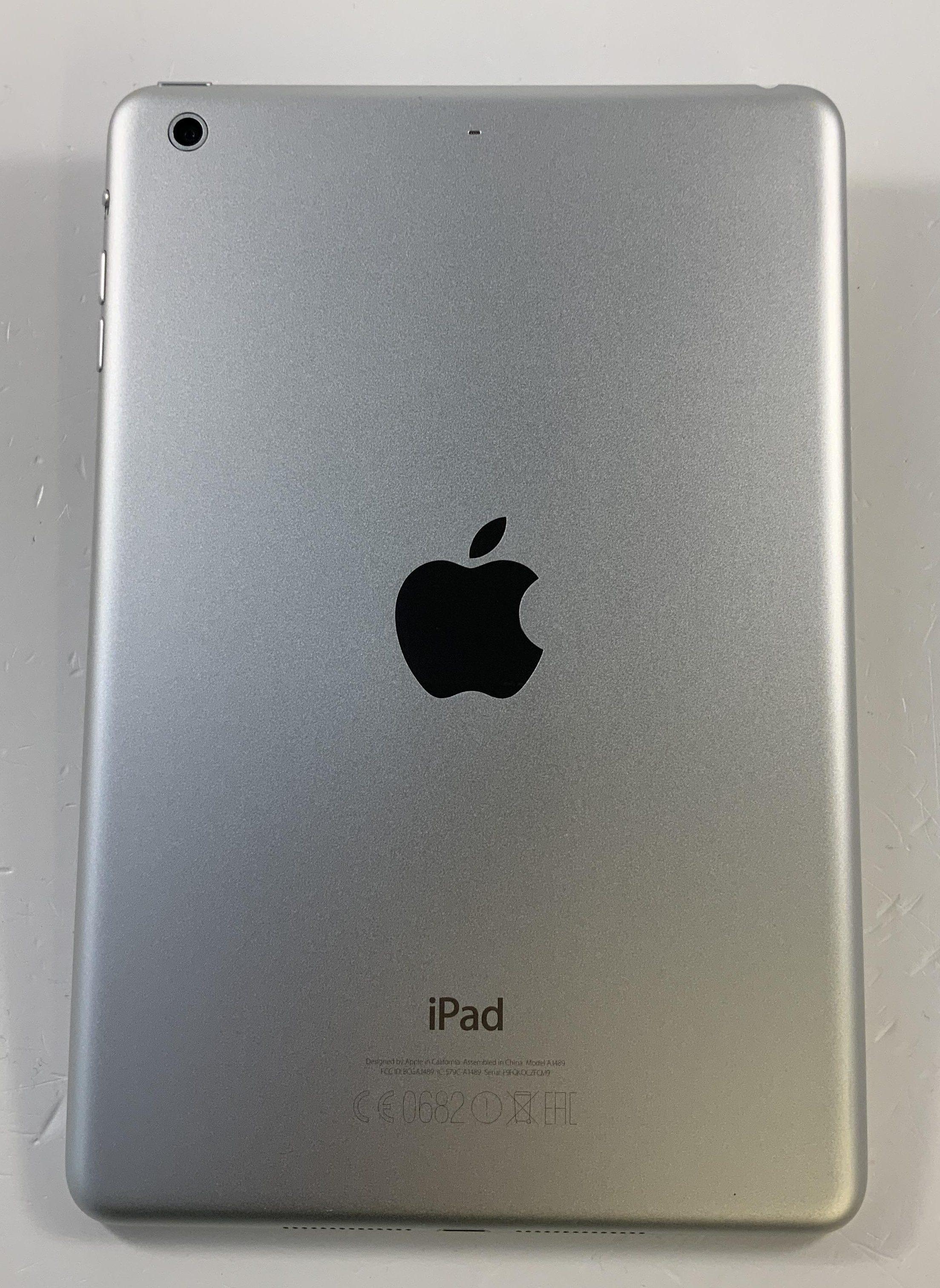 iPad mini 2 Wi-Fi 32GB, 32GB, Silver, bild 2
