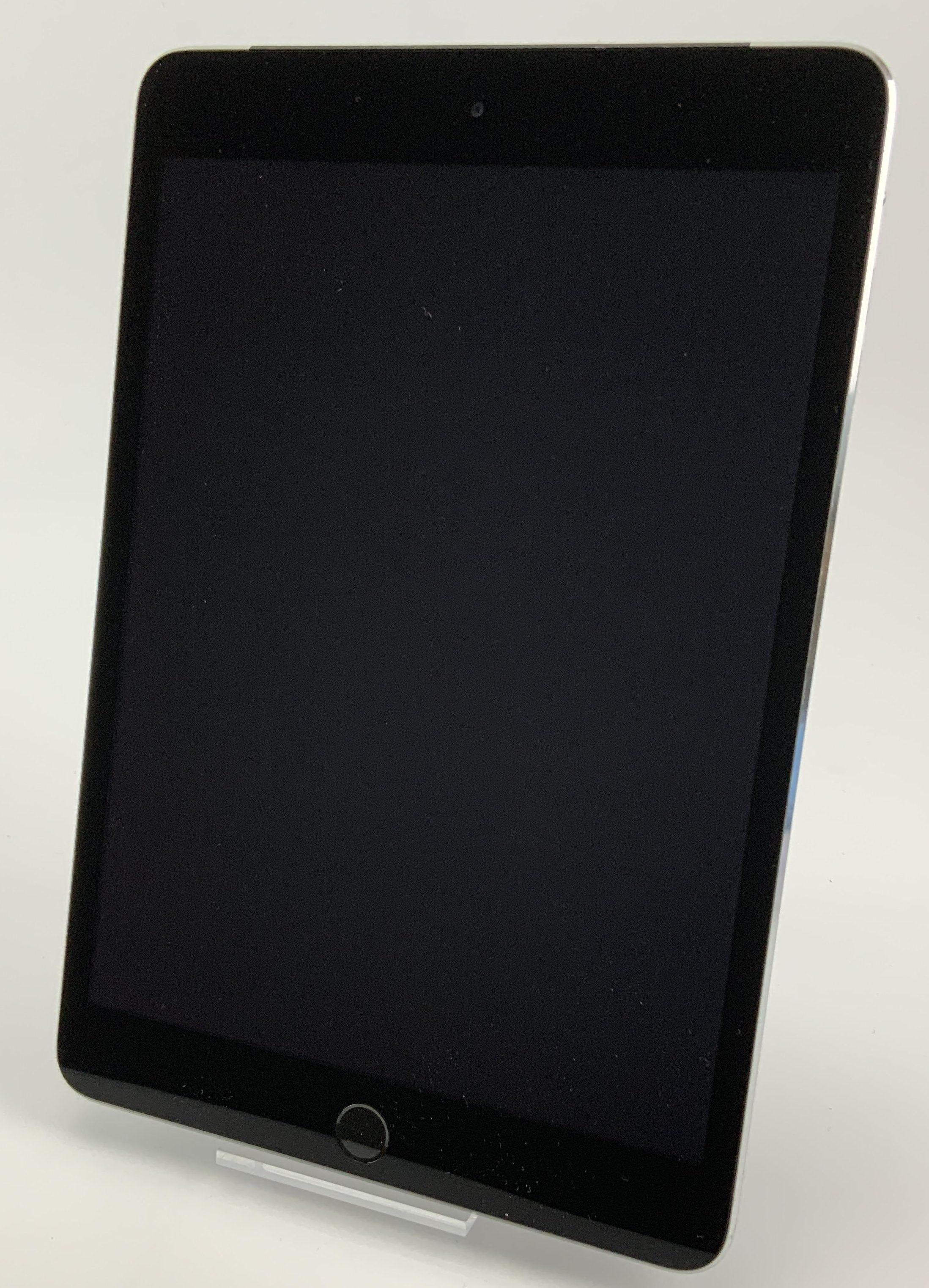 iPad mini 3 Wi-Fi + Cellular 128GB, 128GB, Space Gray, Kuva 1