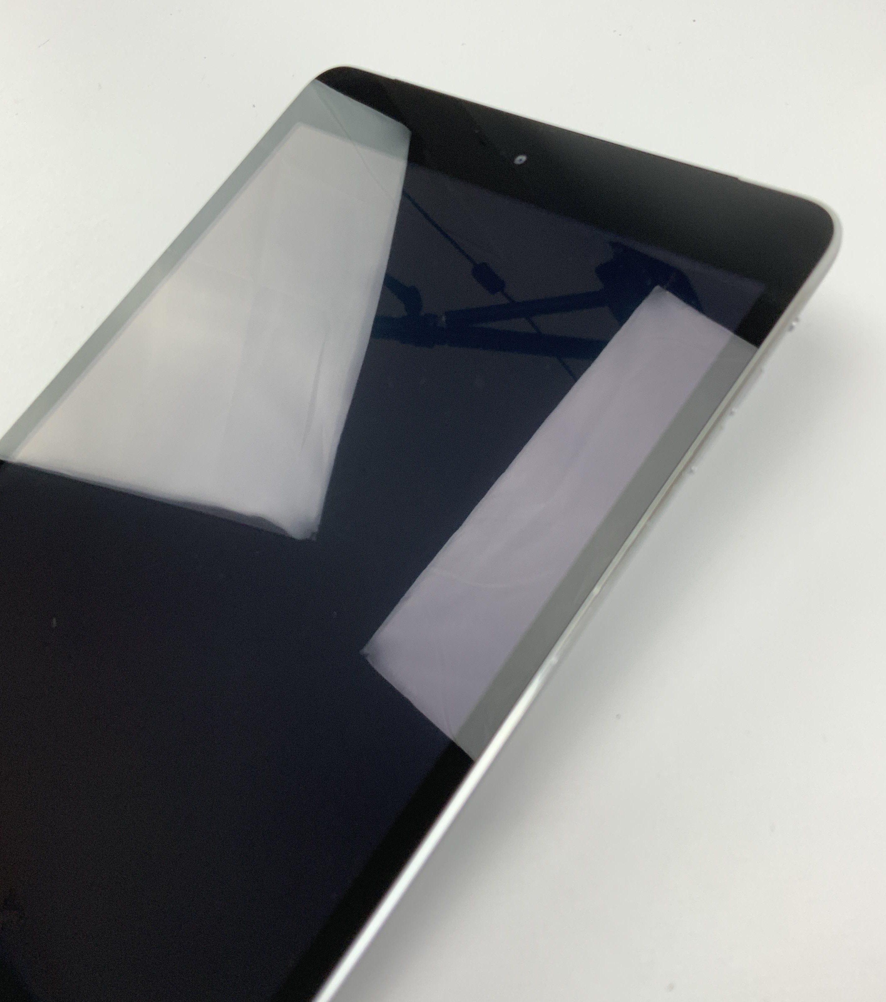 iPad mini 3 Wi-Fi + Cellular 128GB, 128GB, Space Gray, Kuva 3