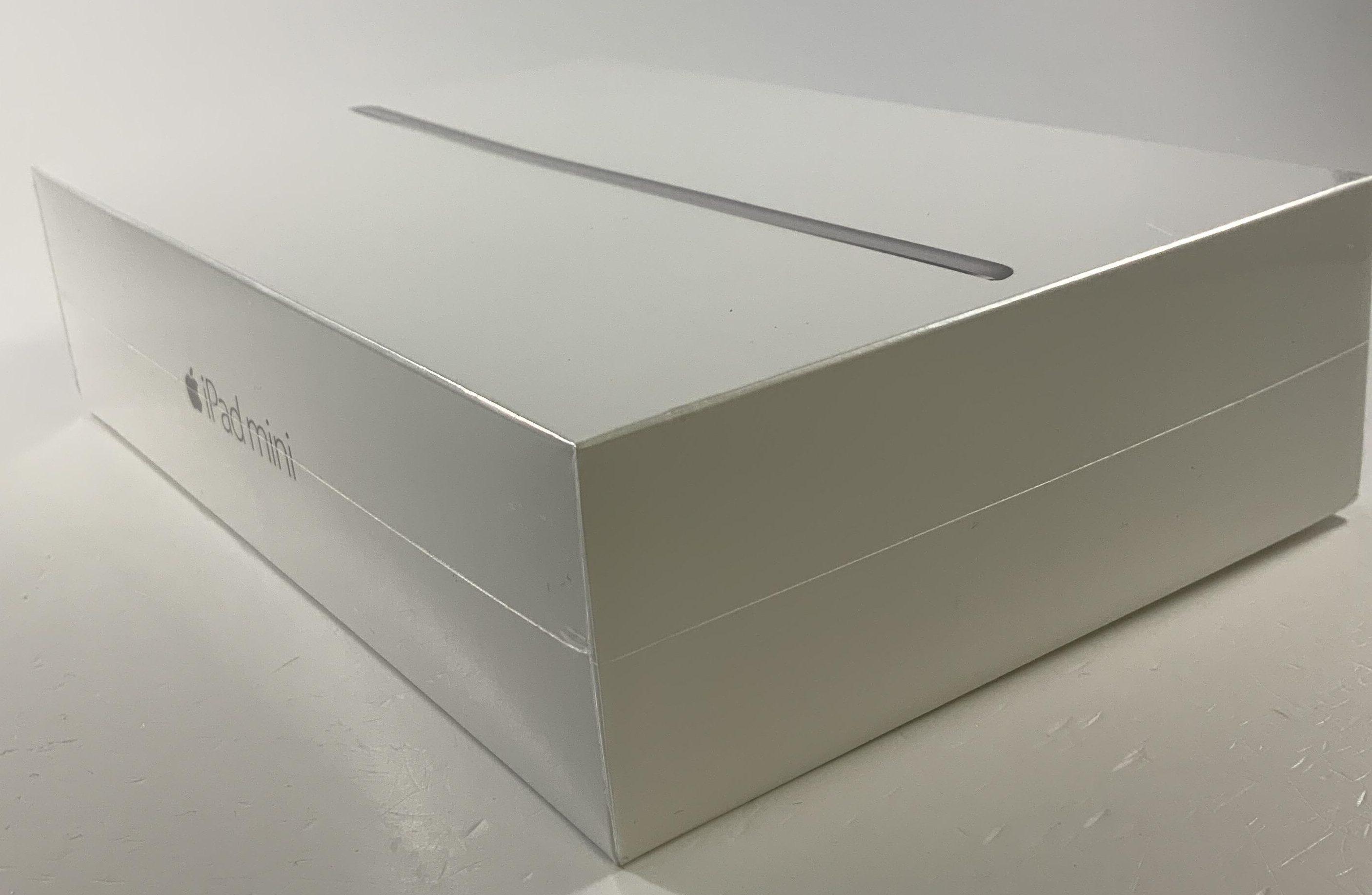 iPad mini 4 Wi-Fi + Cellular 128GB, 128GB, bild 3