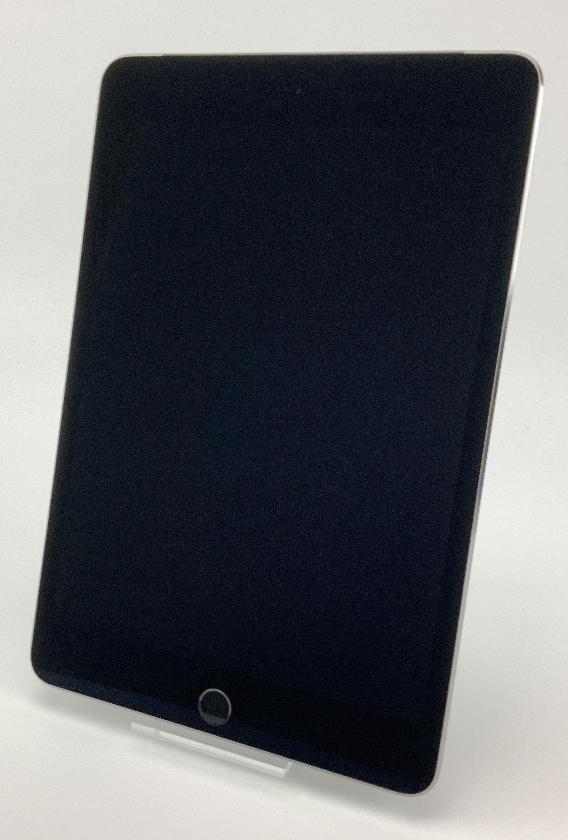 iPad mini 4 Wi-Fi + Cellular 128GB, 128GB, Space Gray, image 1