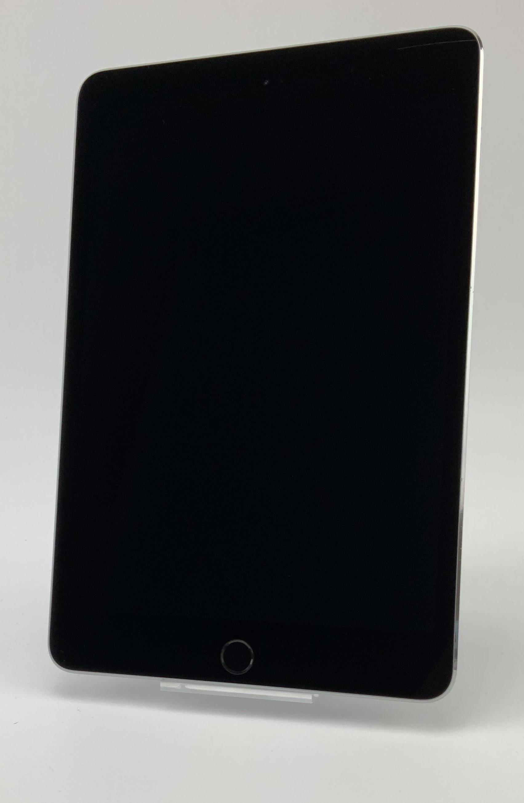 iPad mini 4 Wi-Fi 32GB, 32GB, Space Gray, immagine 1