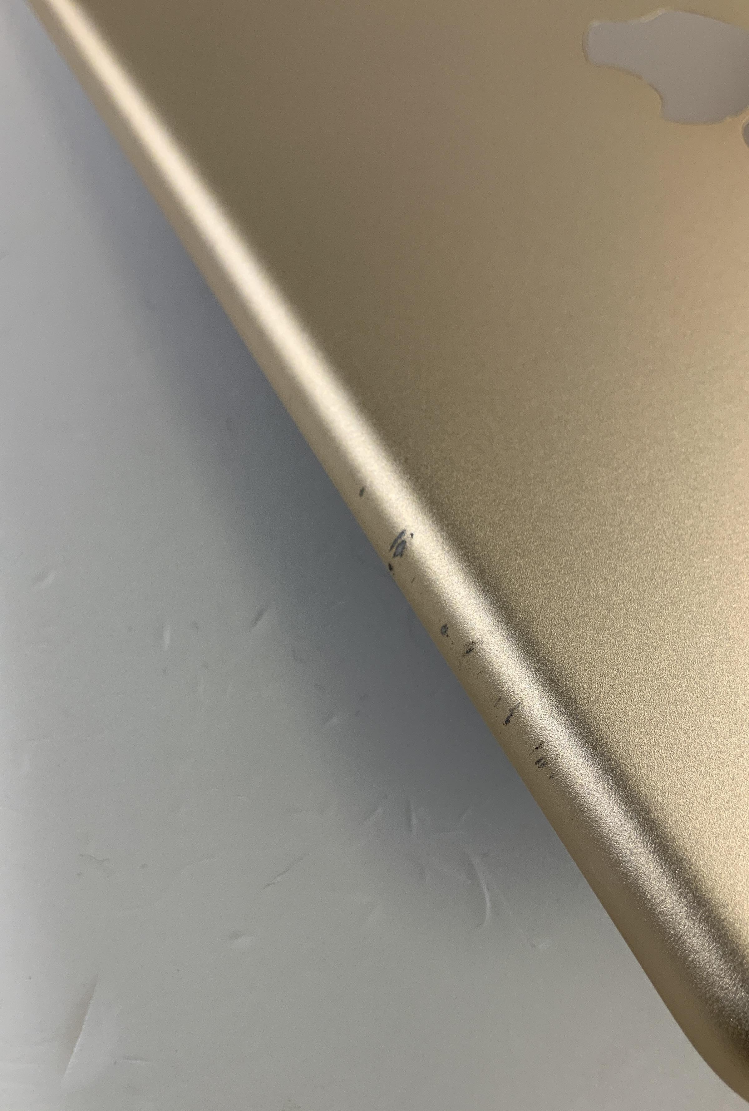 iPad mini 4 Wi-Fi 64GB, 64GB, Gold, bild 3