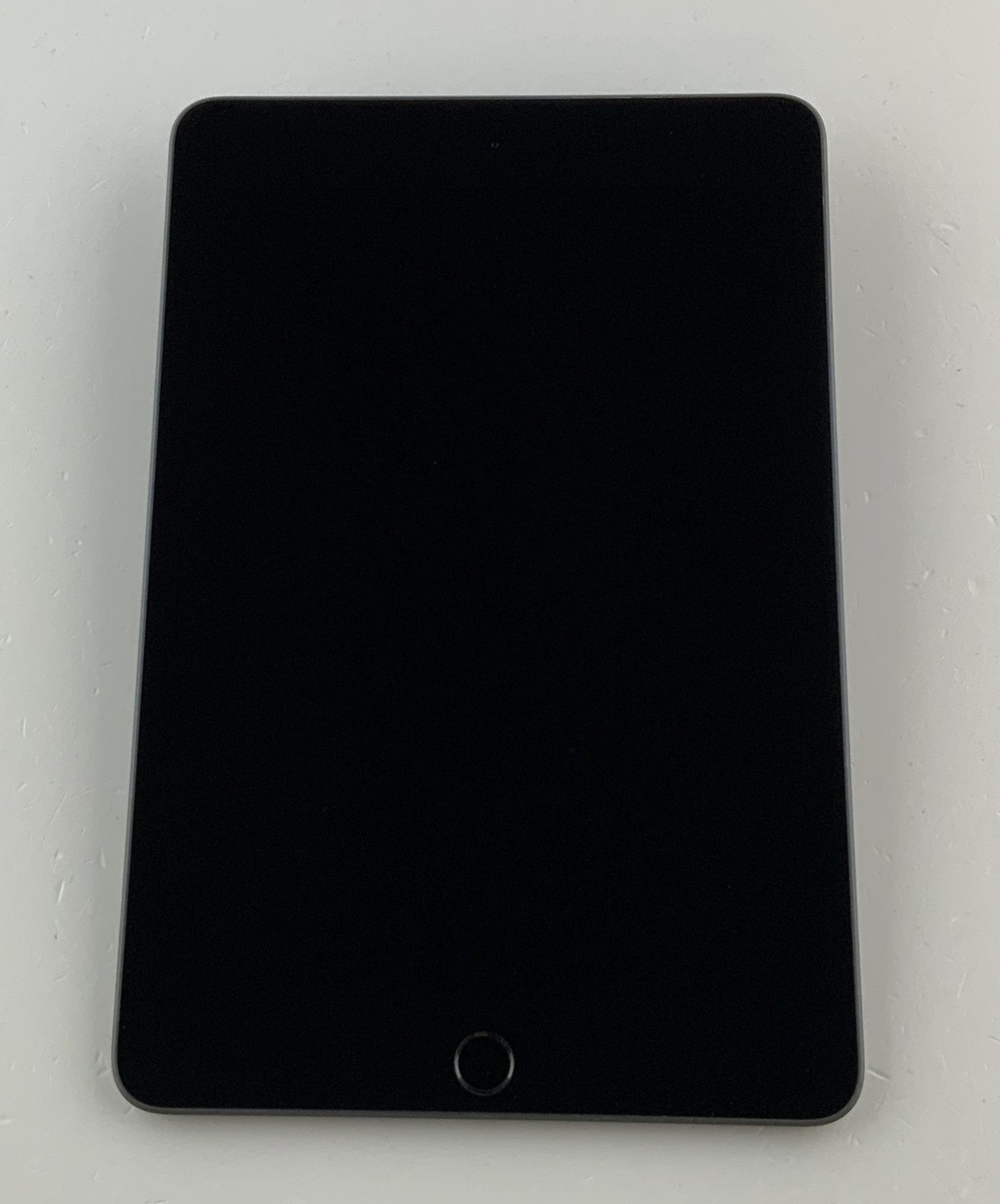 iPad mini 5 Wi-Fi 256GB, 256GB, Space Gray, Afbeelding 1