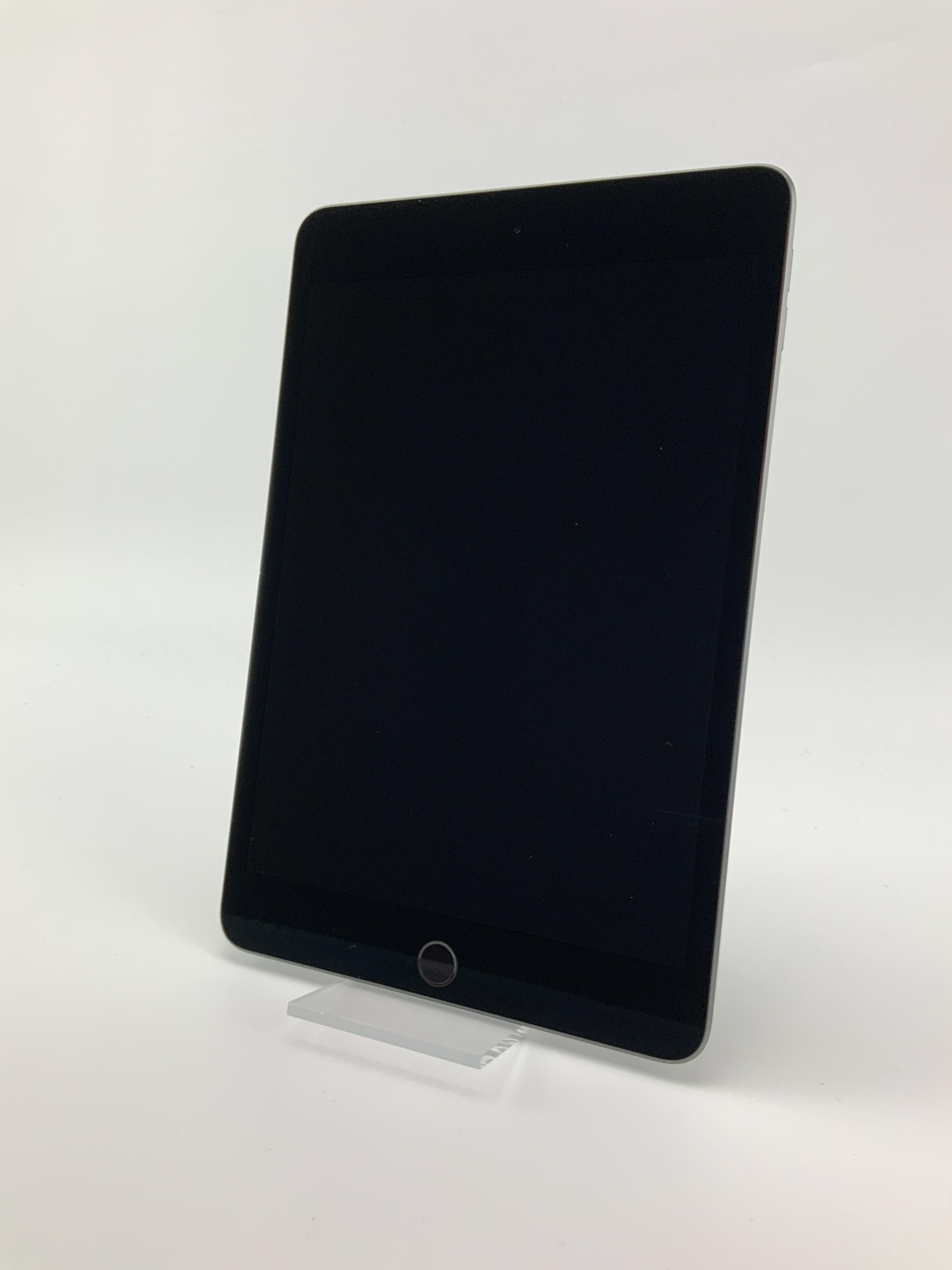 iPad mini 5 Wi-Fi 64GB, 64GB, Space Gray, imagen 1
