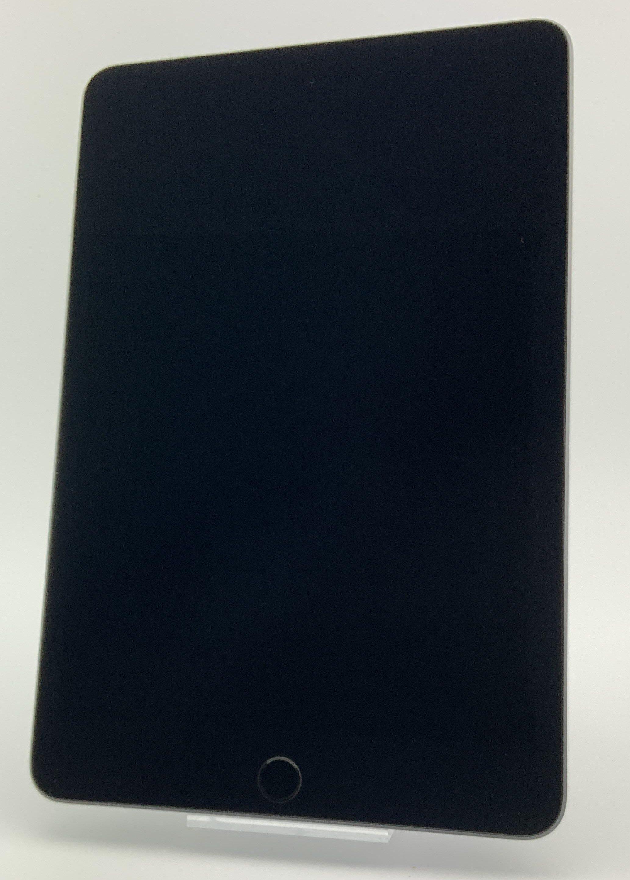 iPad mini 5 Wi-Fi 64GB, 64GB, Space Gray, bild 1