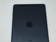 iPad mini 2 Wi-Fi + Cellular 64GB, 64GB, Black