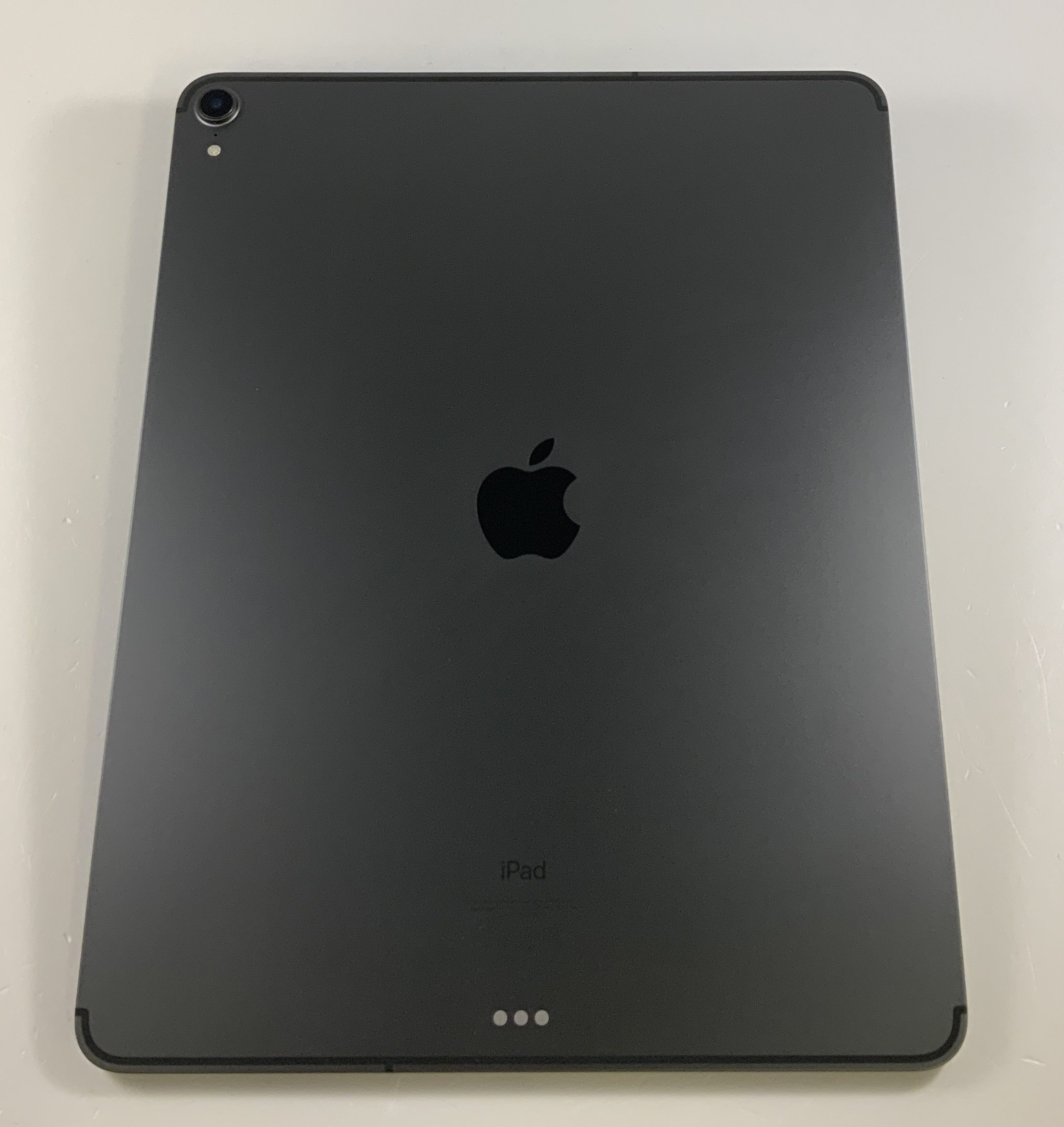 "iPad Pro 12.9"" Wi-Fi + Cellular (3rd Gen) 512GB, 512GB, Space Gray, Bild 2"