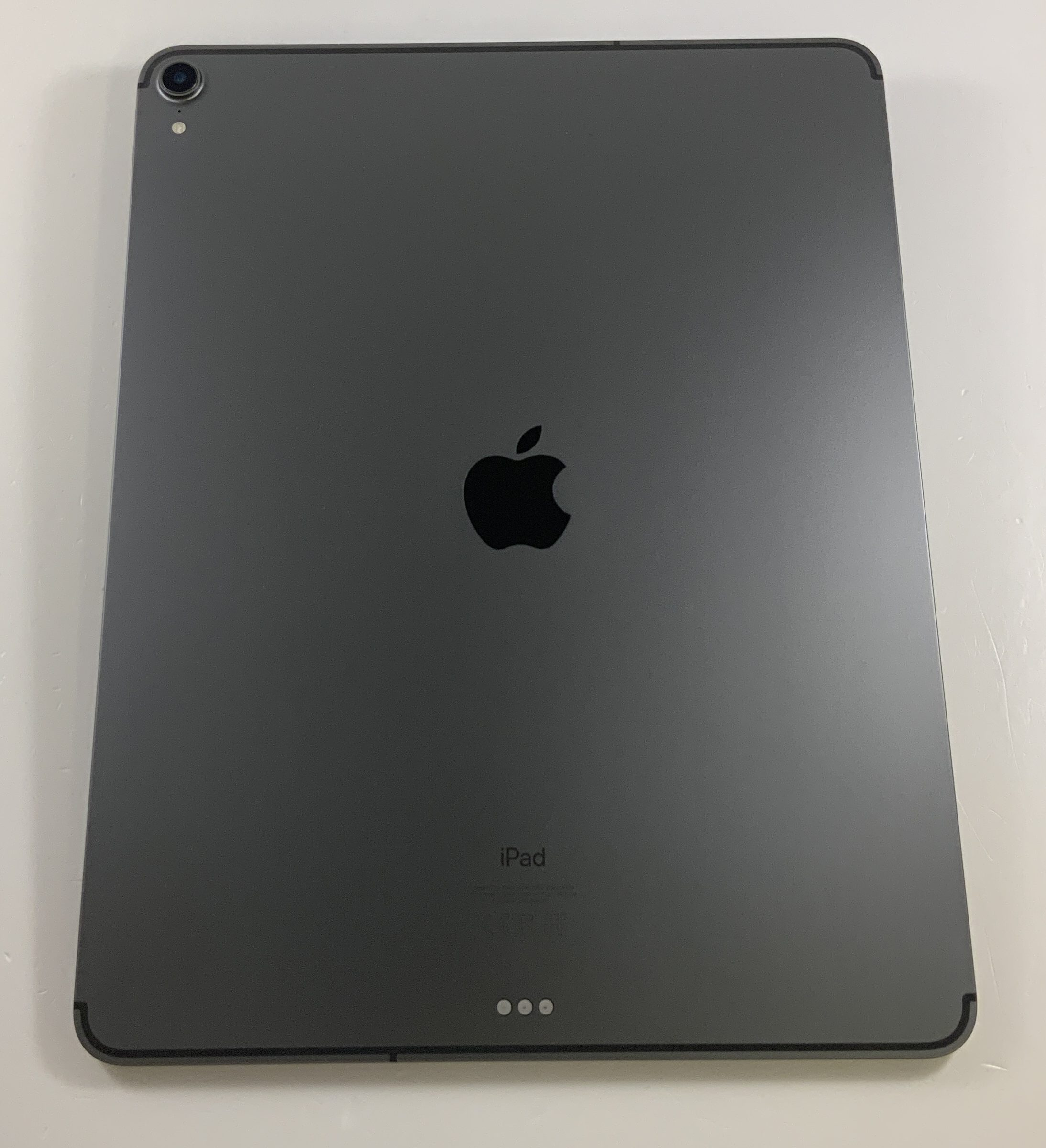 "iPad Pro 12.9"" Wi-Fi + Cellular (3rd Gen) 64GB, 64GB, Space Gray, Afbeelding 2"