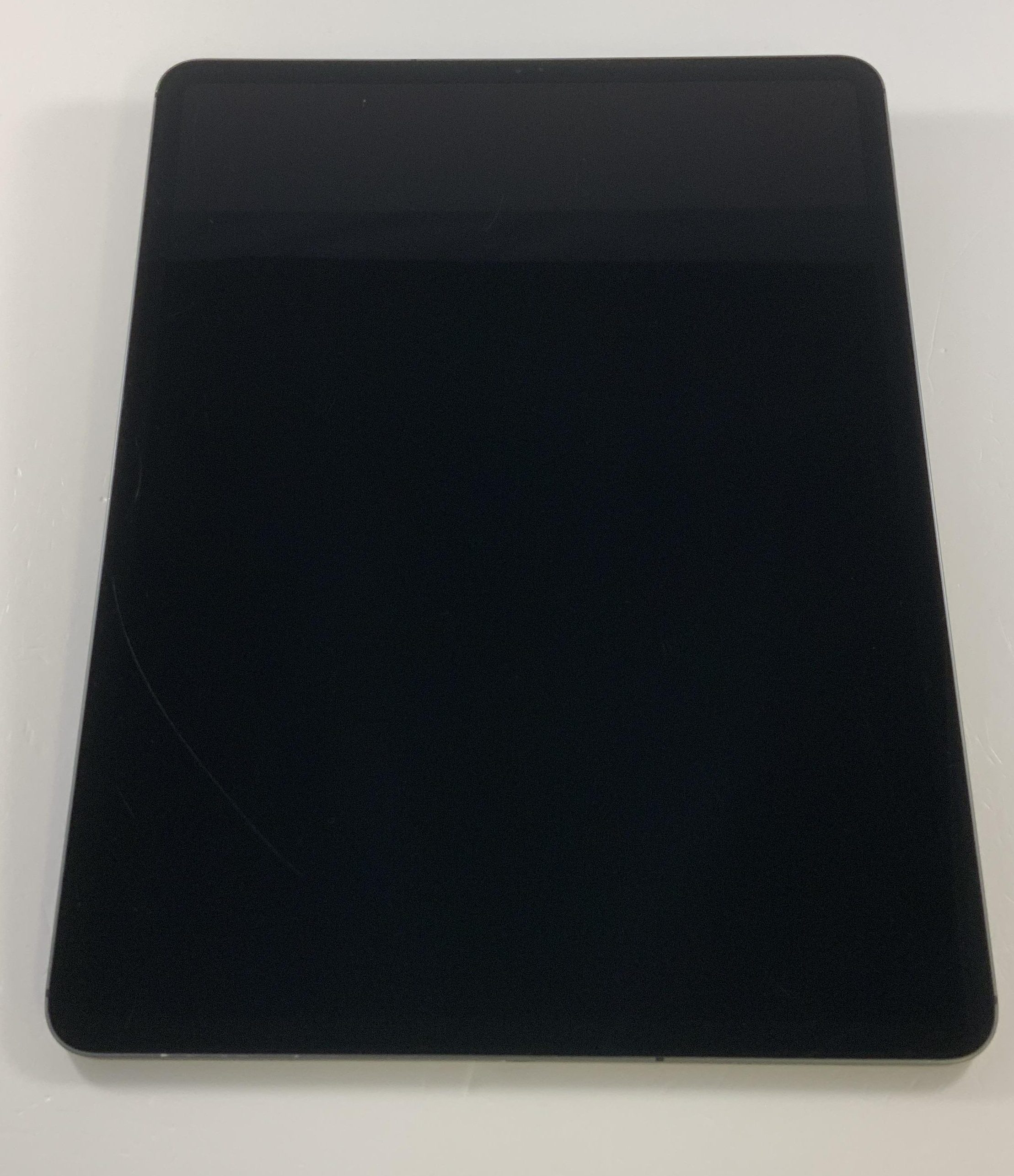 "iPad Pro 12.9"" Wi-Fi + Cellular (4th Gen) 256GB, 256GB, Space Gray, Bild 1"