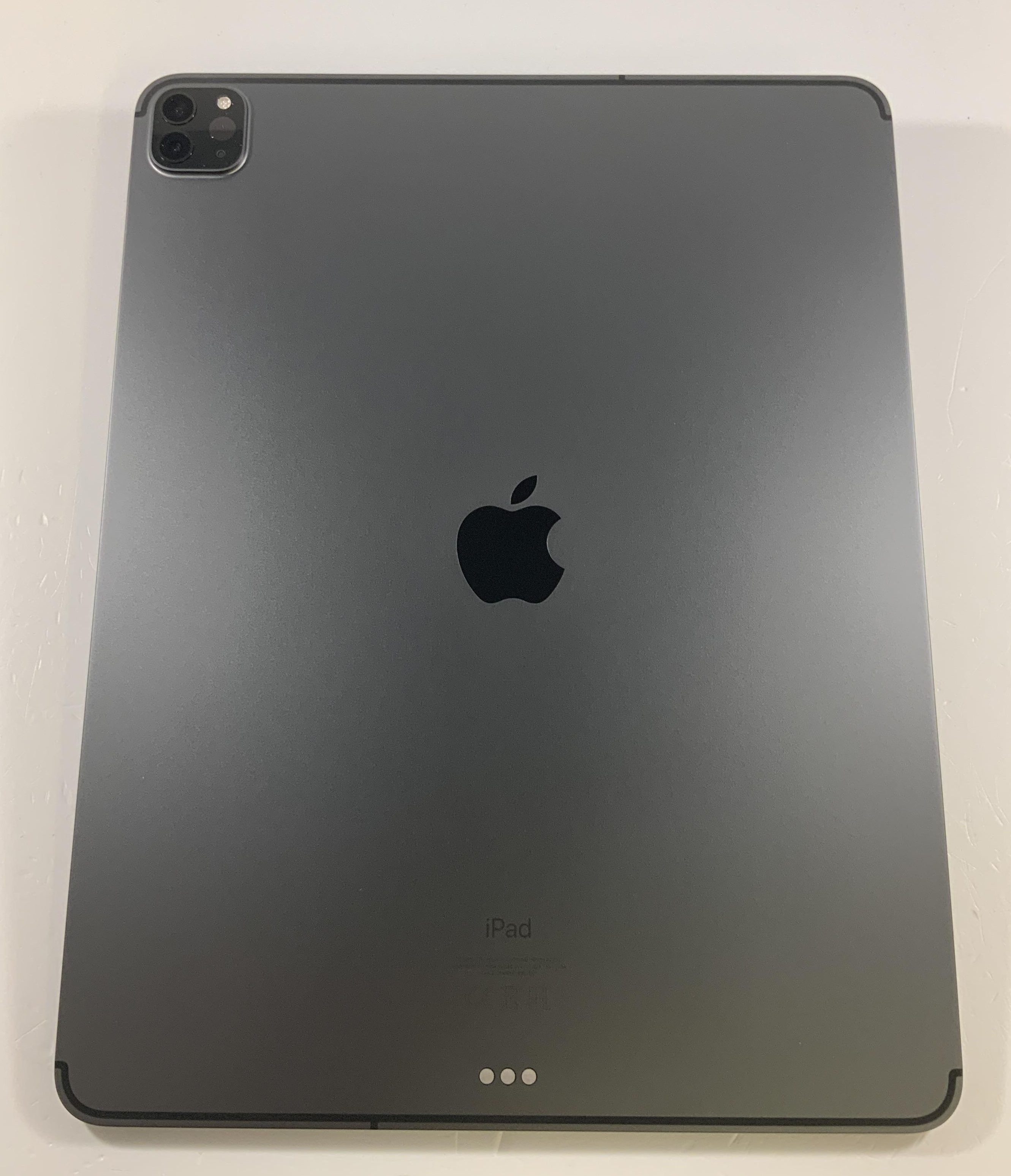 "iPad Pro 12.9"" Wi-Fi + Cellular (4th Gen) 512GB, 512GB, Space Gray, imagen 2"