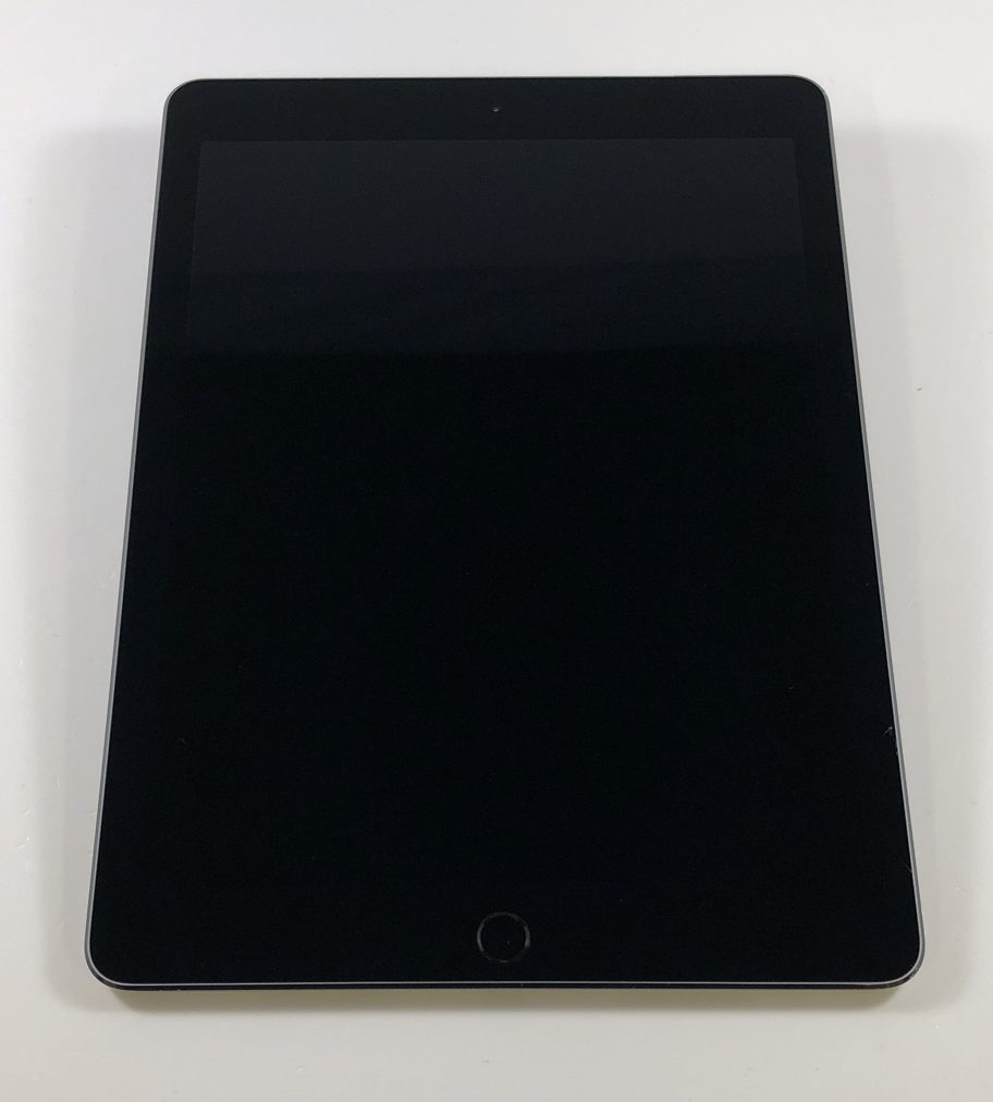 "iPad Pro 9.7"" Wi-Fi + Cellular 128GB, 128GB, Space Gray, image 1"