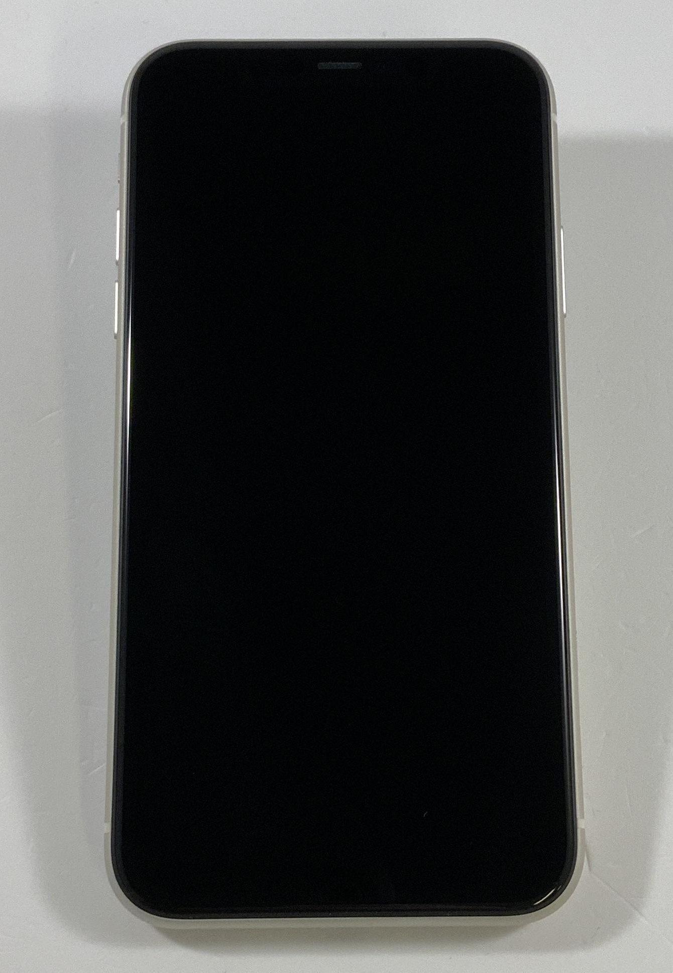 iPhone 11 128GB, 128GB, White, Kuva 1