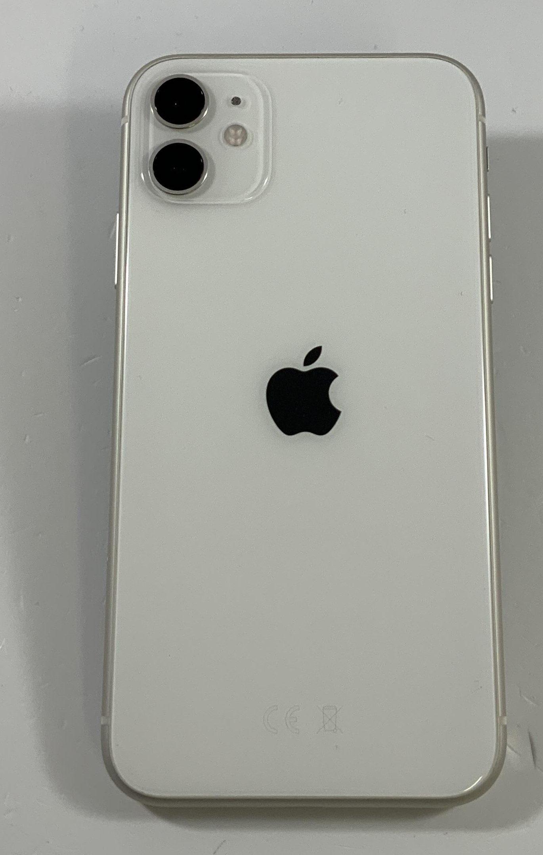 iPhone 11 128GB, 128GB, White, Kuva 2
