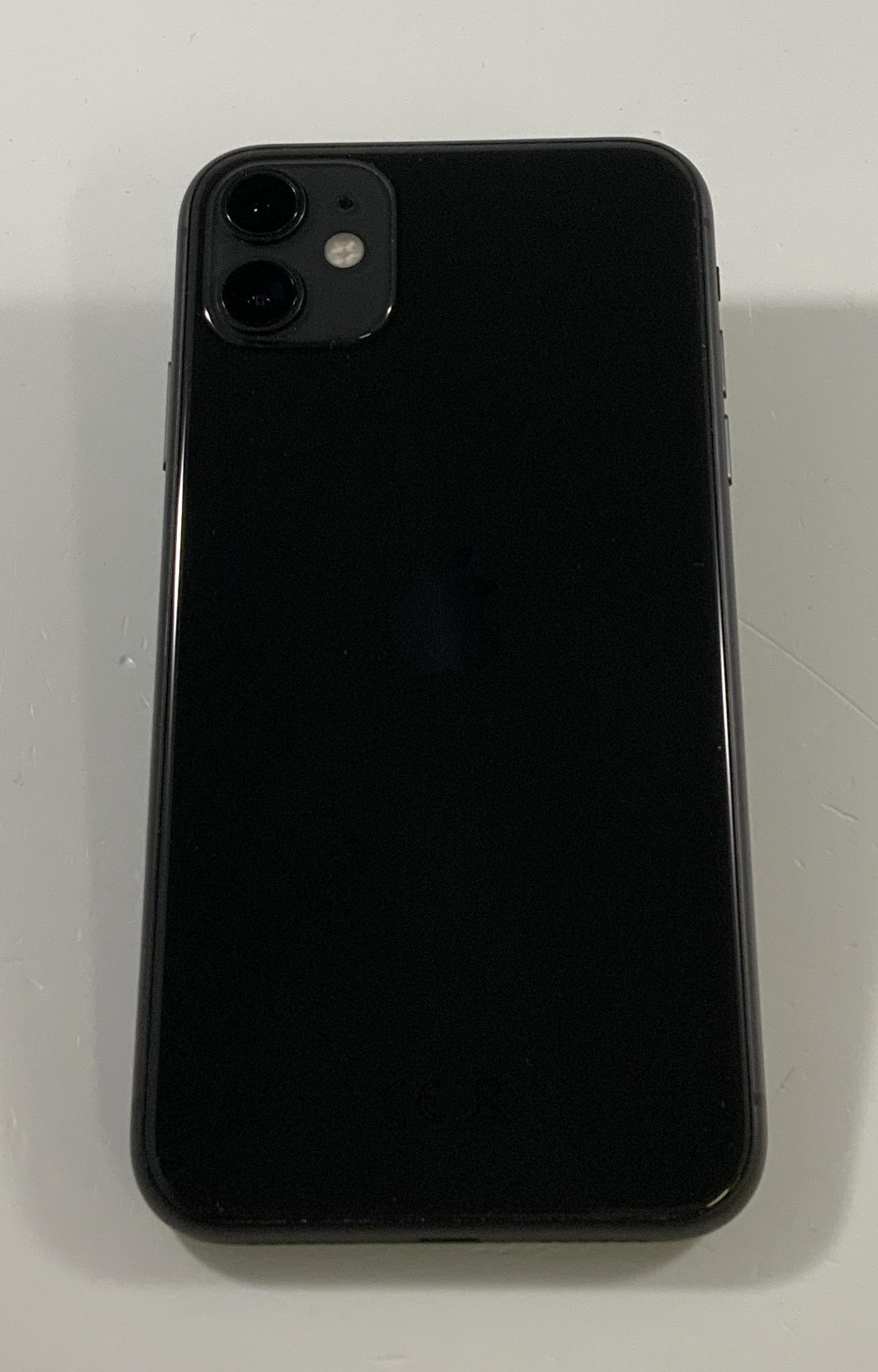 iPhone 11 64GB, 64GB, Black, Afbeelding 2