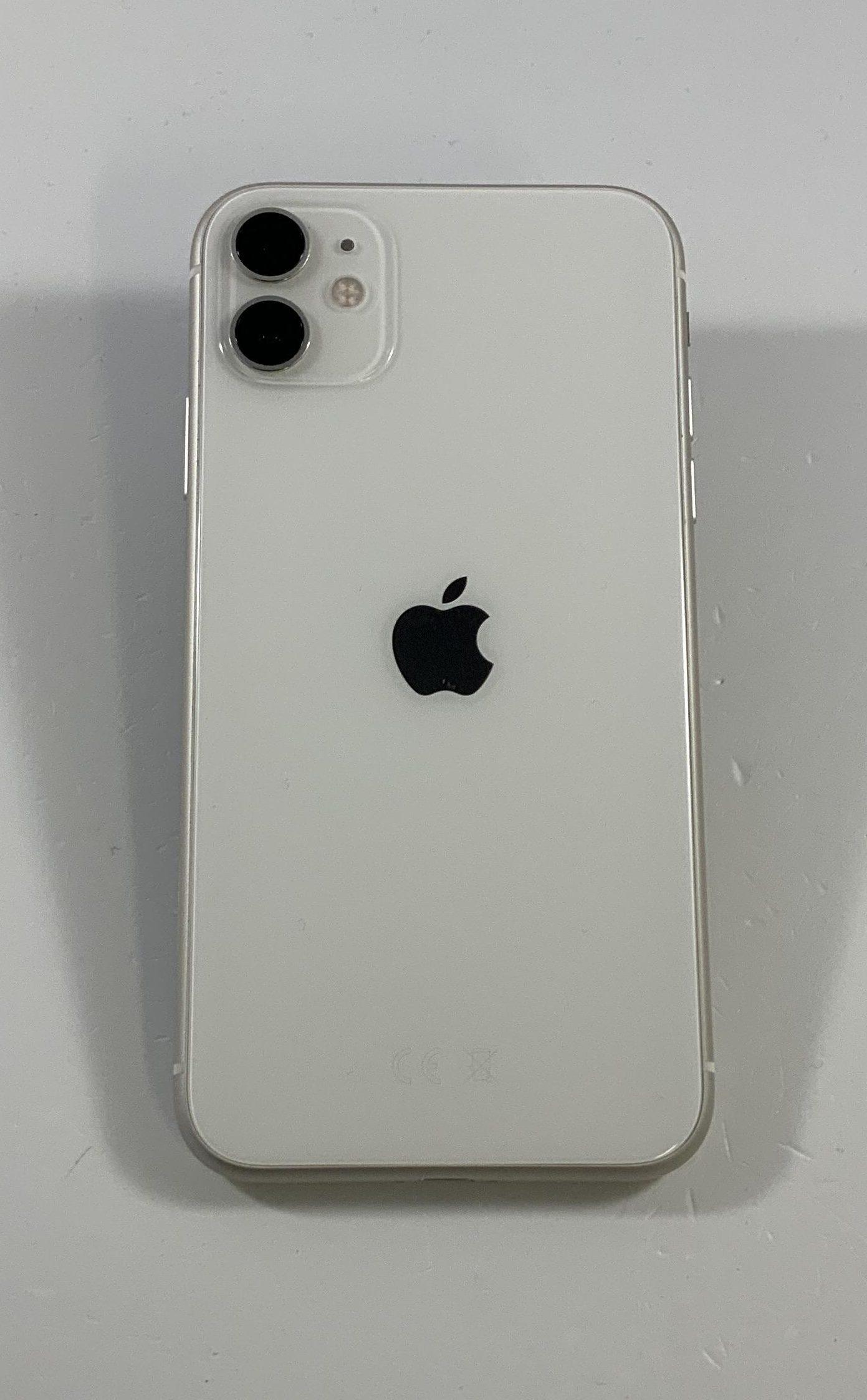 iPhone 11 64GB, 64GB, White, imagen 2