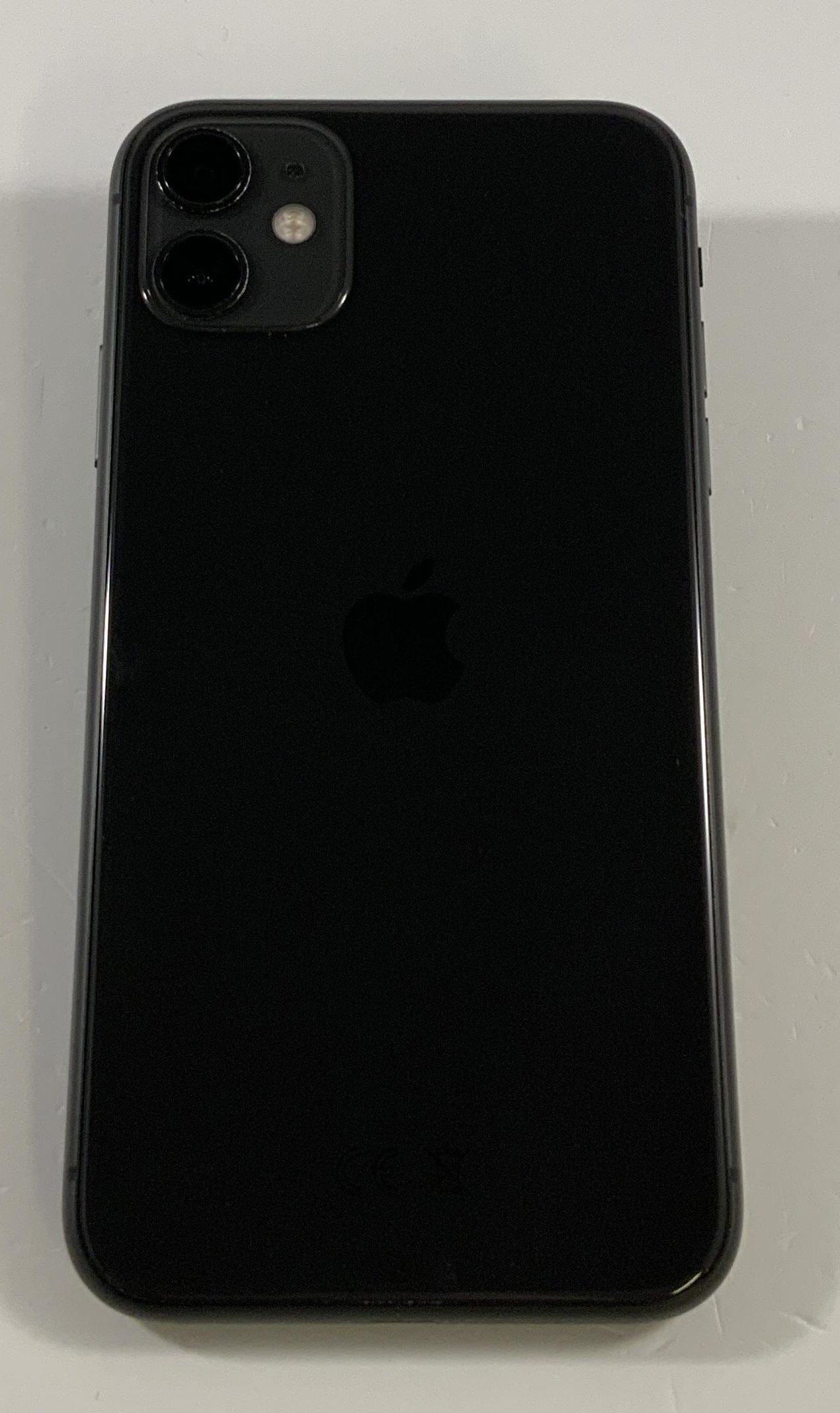 iPhone 11 64GB, 64GB, Black, Kuva 2