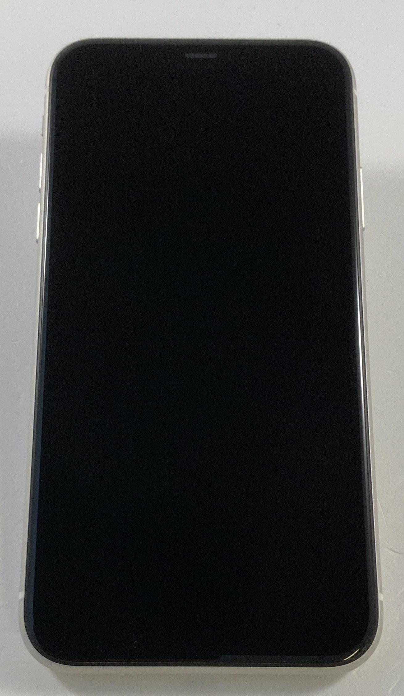 iPhone 11 64GB, 64GB, White, bild 1