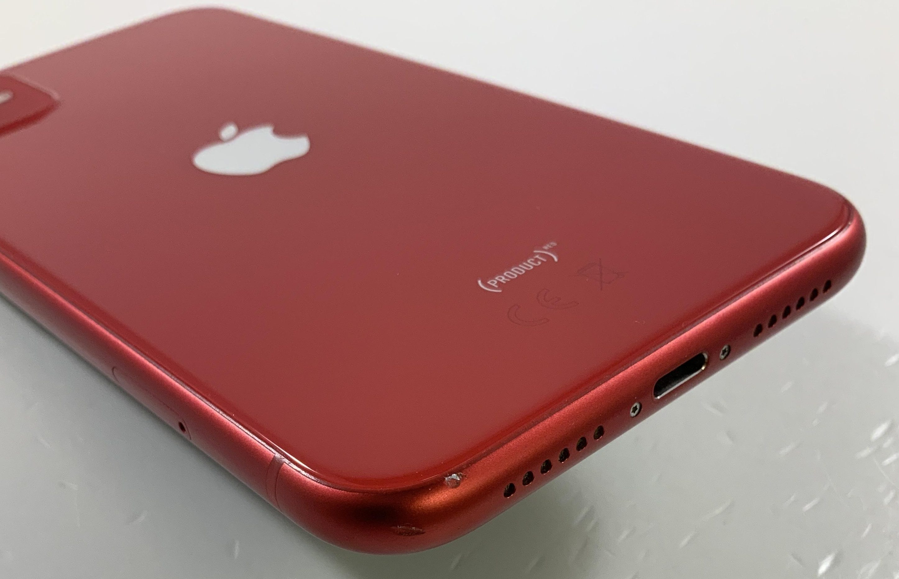 iPhone 11 64GB, 64GB, Red, Kuva 5