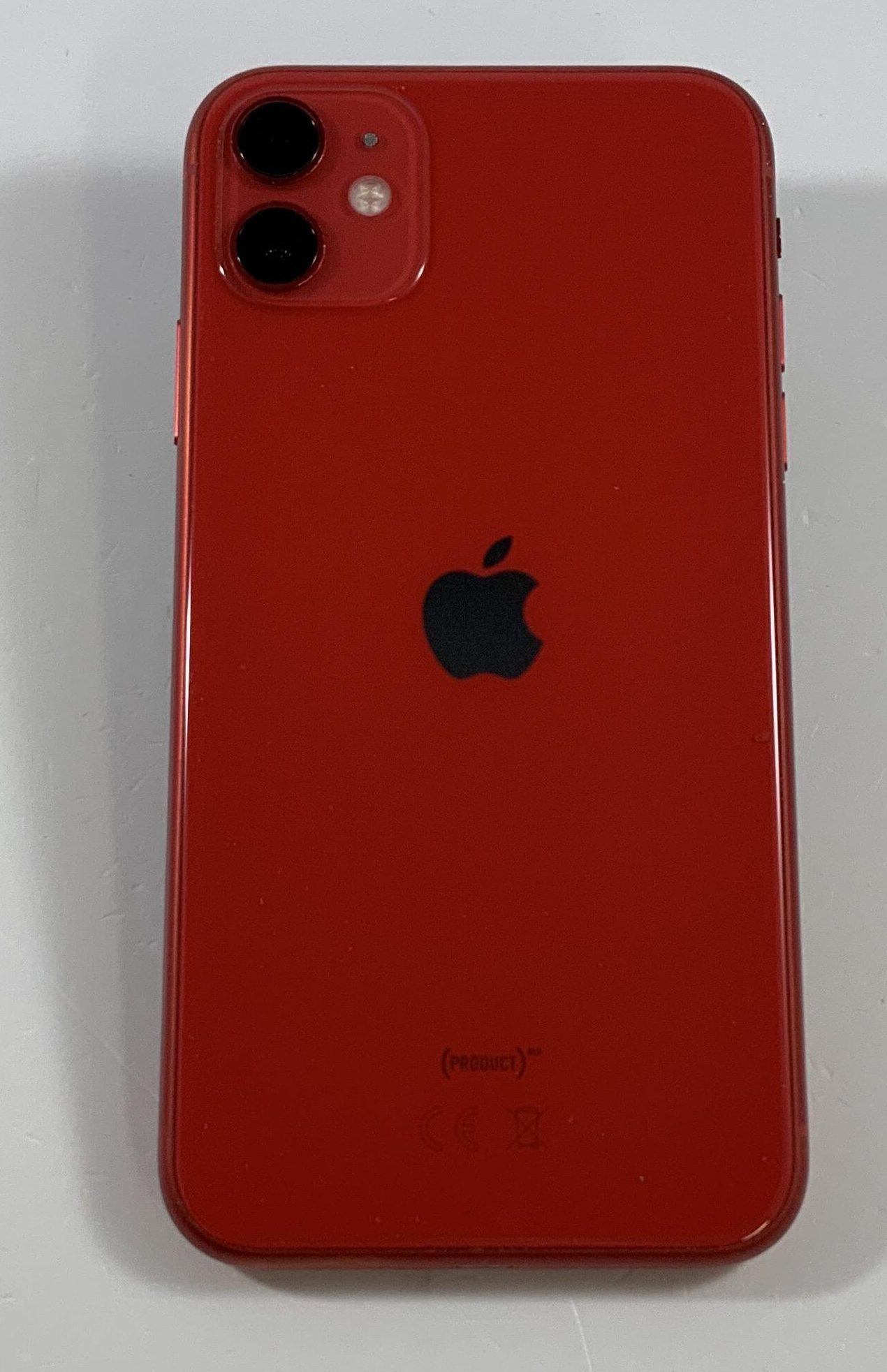iPhone 11 64GB, 64GB, Red, imagen 2