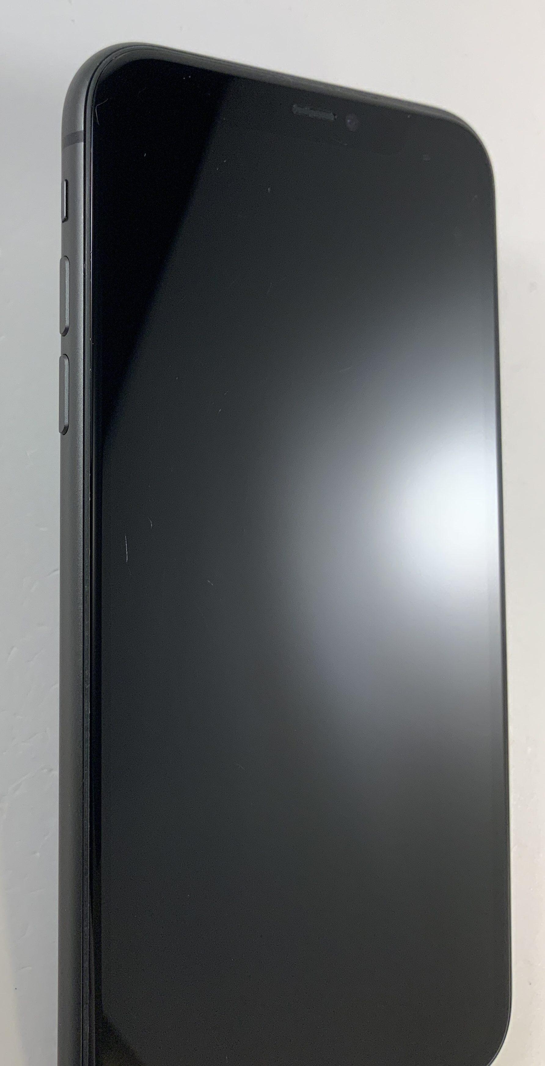 iPhone 11 64GB, 64GB, Black, bild 3