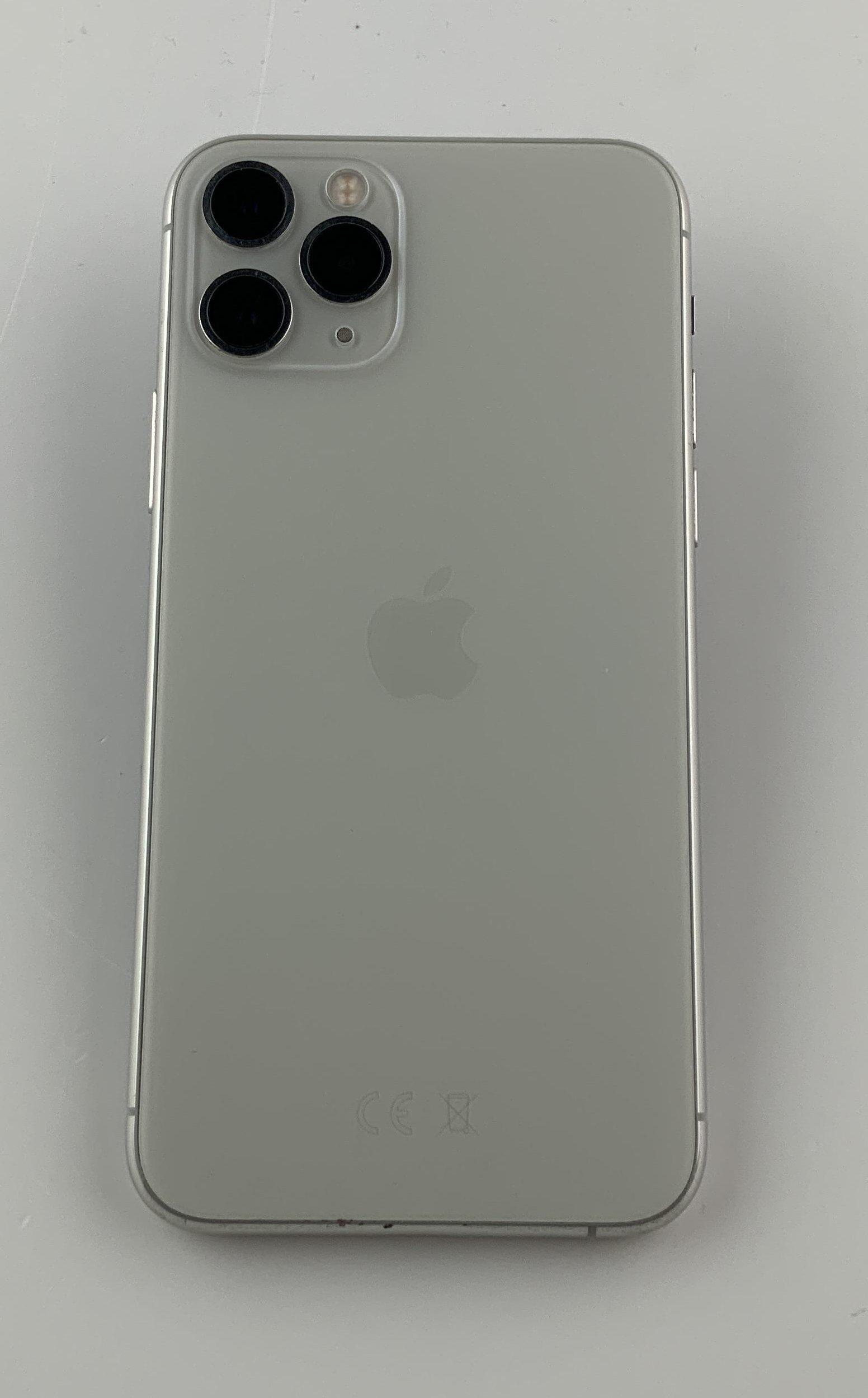 iPhone 11 Pro 256GB, 256GB, Silver, imagen 2