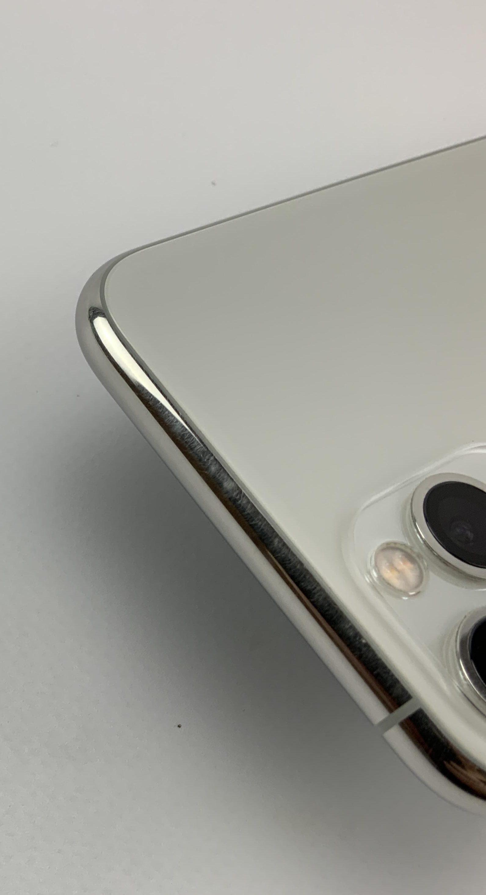 iPhone 11 Pro 256GB, 256GB, Silver, imagen 3