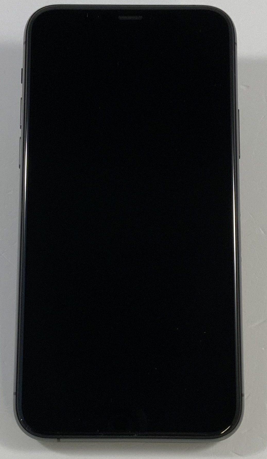 iPhone 11 Pro 256GB, 256GB, Space Gray, Afbeelding 1