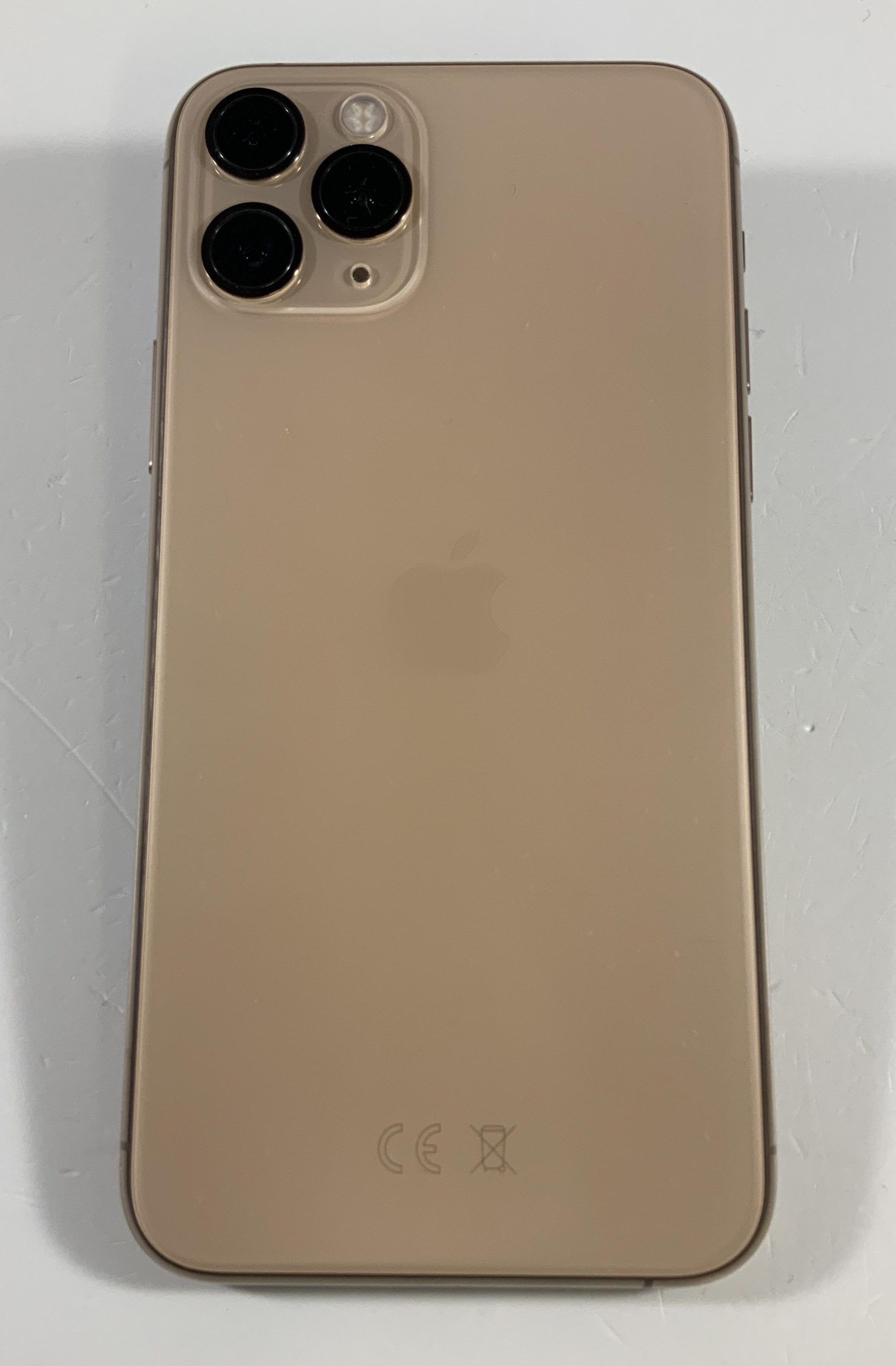 iPhone 11 Pro 256GB, 256GB, Gold, Kuva 2