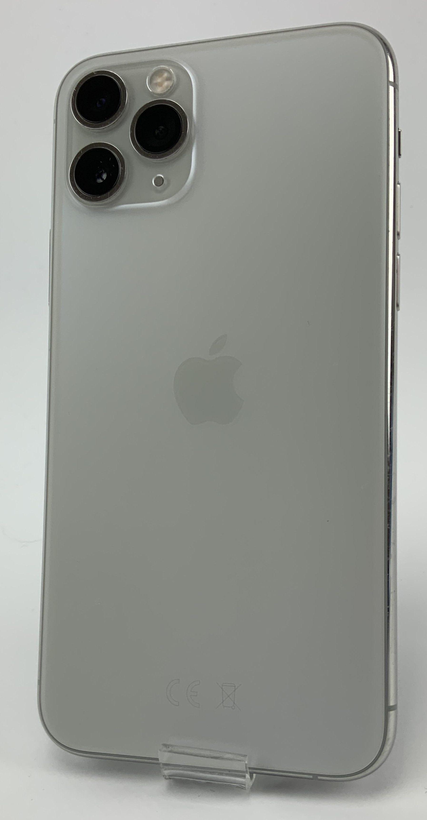 iPhone 11 Pro 256GB, 256GB, Silver, image 2