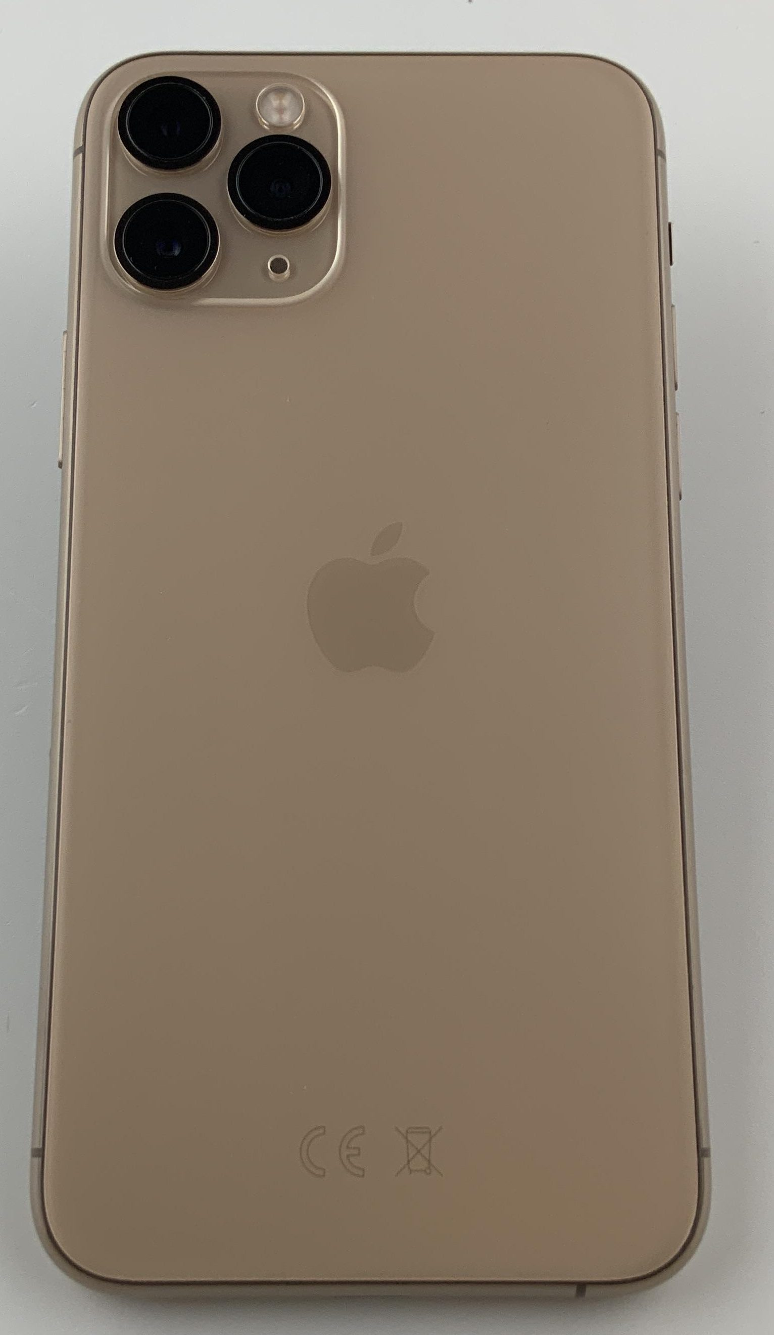 iPhone 11 Pro 256GB, 256GB, Gold, immagine 2