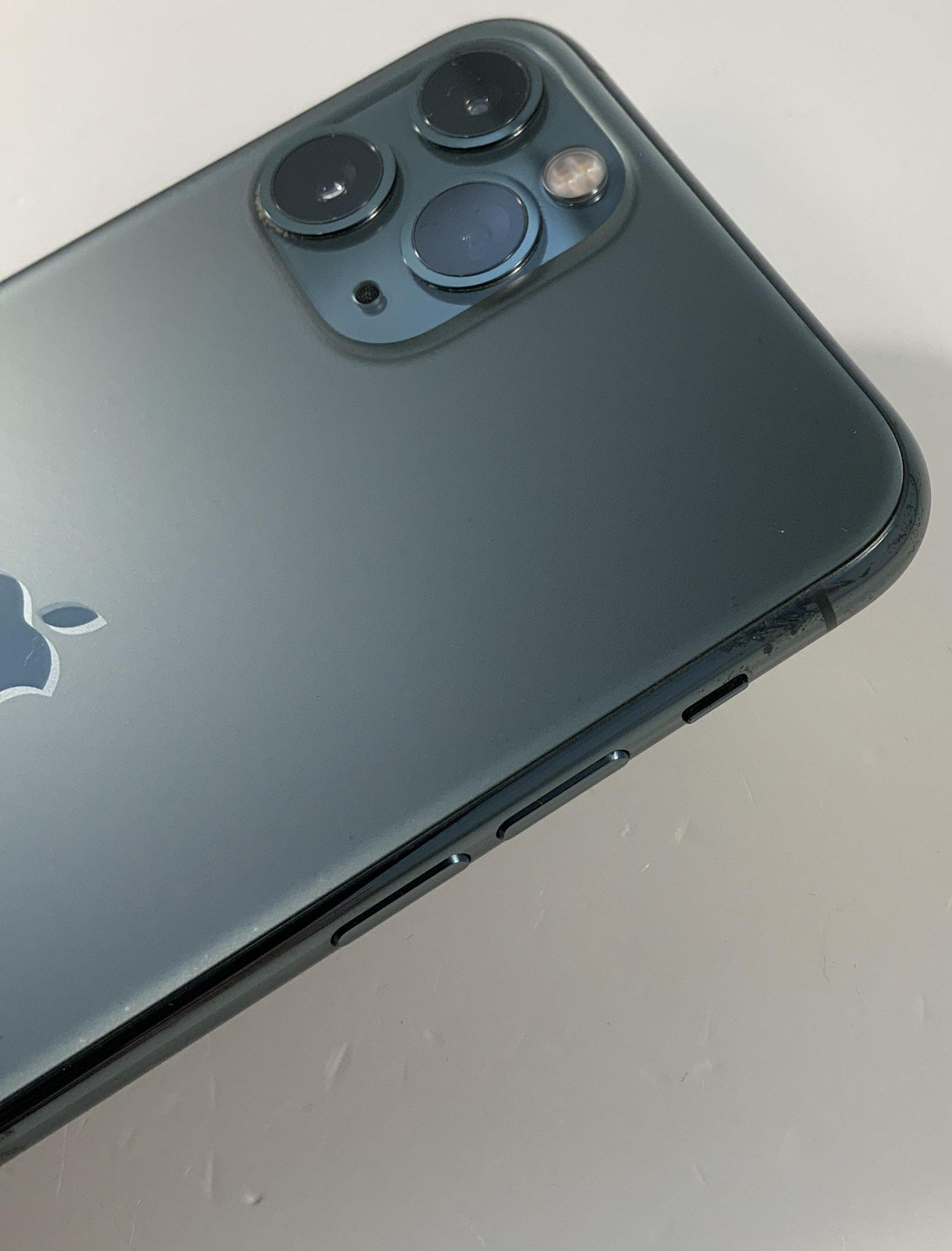 iPhone 11 Pro 256GB, 256GB, Midnight Green, Afbeelding 3