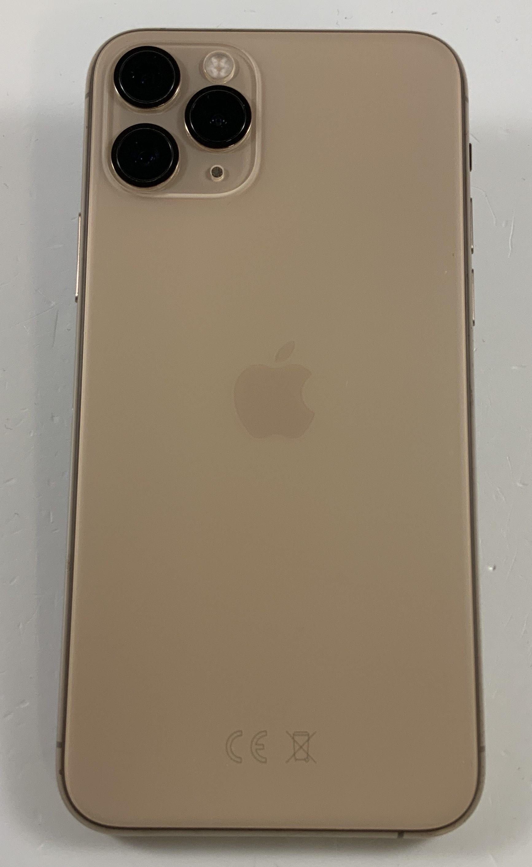 iPhone 11 Pro 256GB, 256GB, Gold, Kuva 2