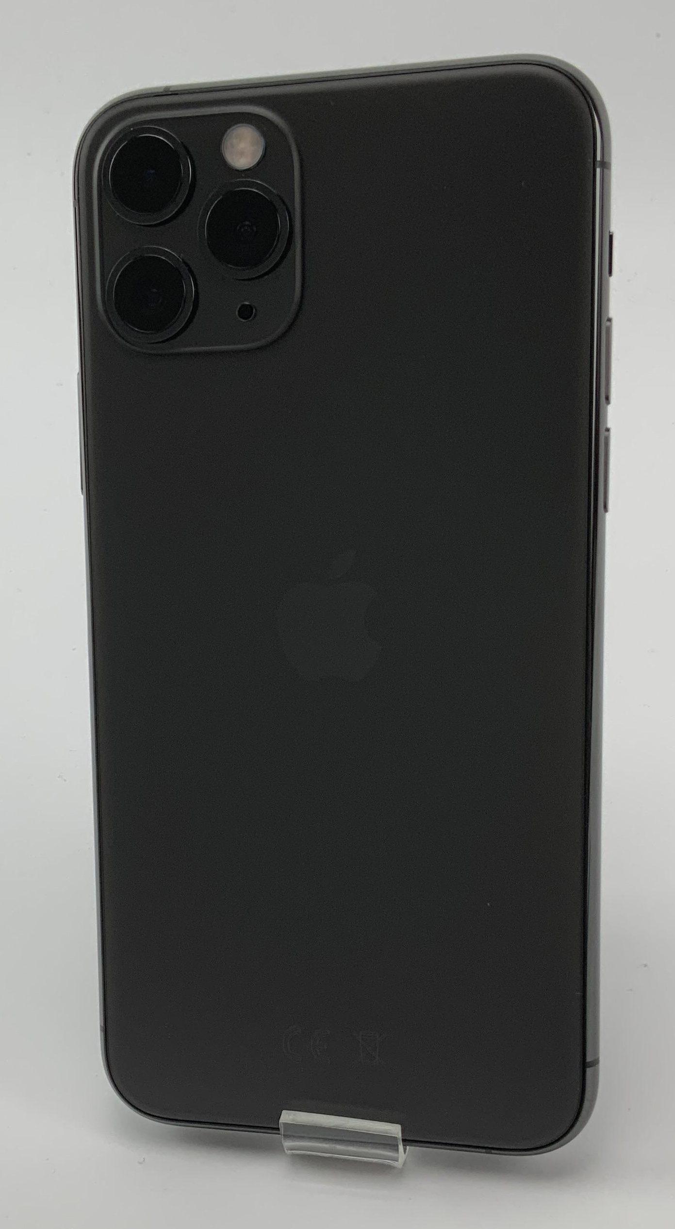 iPhone 11 Pro 256GB, 256GB, Space Gray, Afbeelding 2
