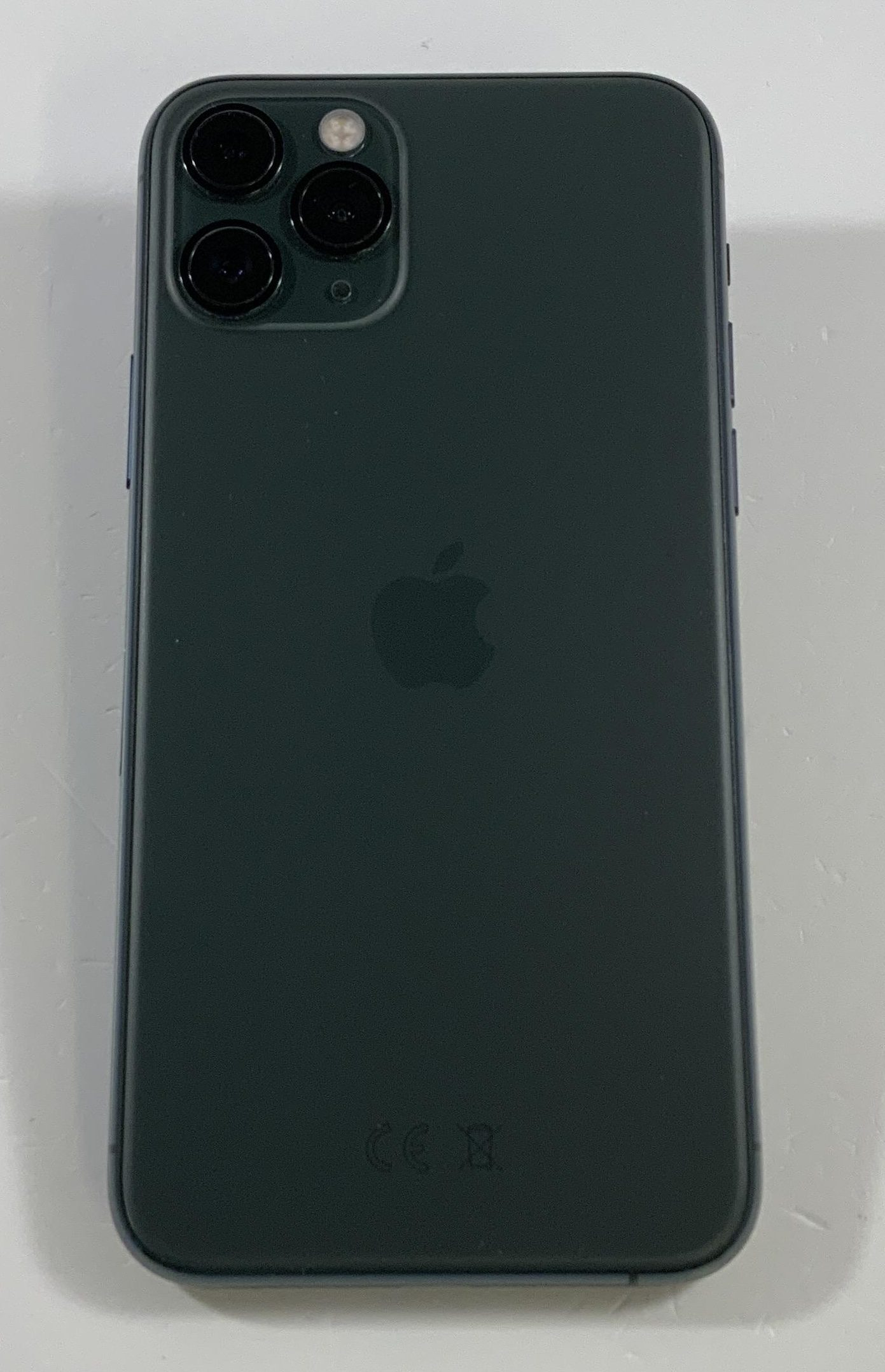 iPhone 11 Pro 256GB, 256GB, Midnight Green, immagine 2